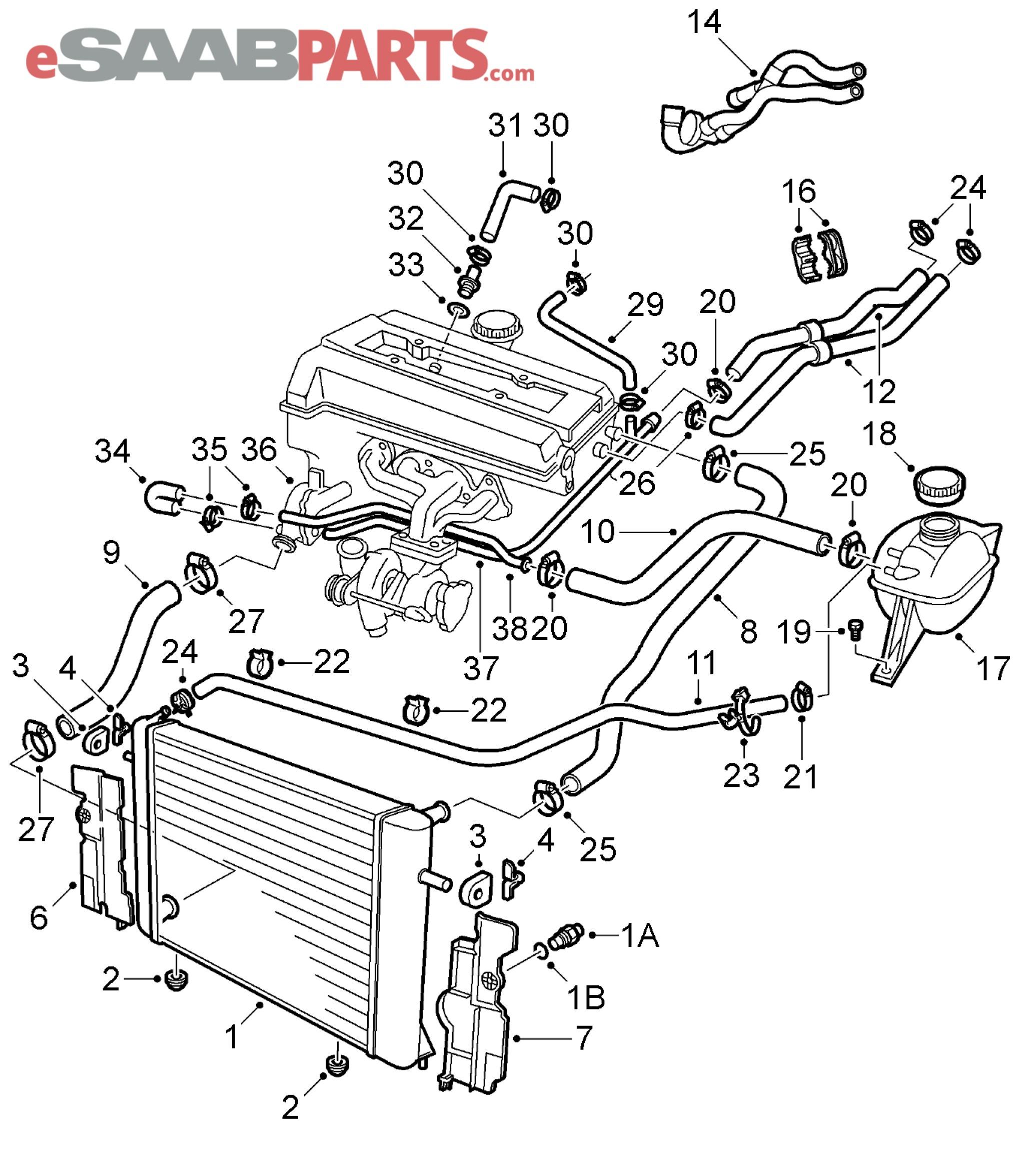 Bsa C15 Engine Diagram Saab 900 Engine Diagram ] Saab Clamp Genuine Saab Parts Of Bsa C15 Engine Diagram