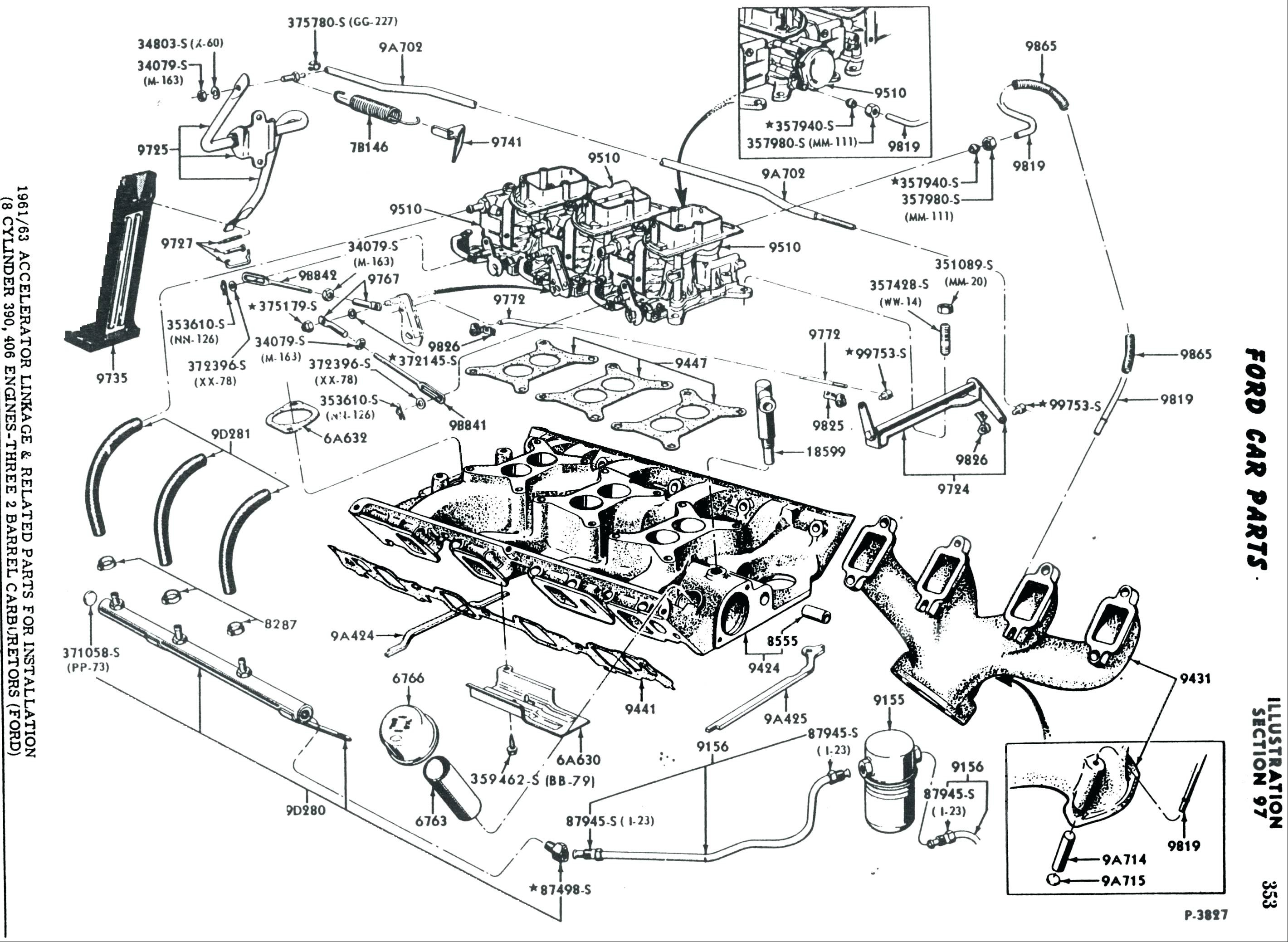 Diagram Of The 2009 Toyota Camry Trusted Wiring Fuse Engine Introduction To Electrical 1995 Box