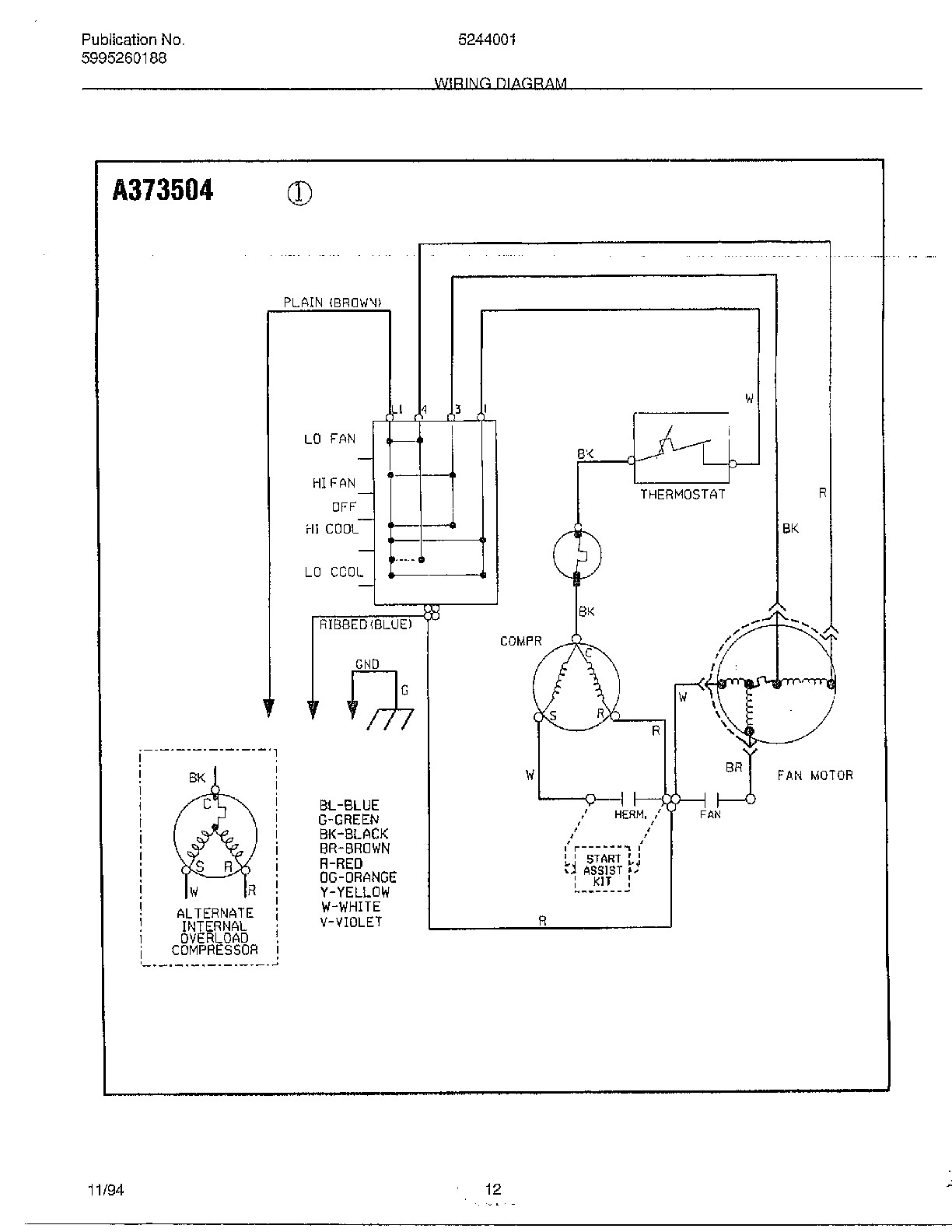 Car Ac Parts Diagram Awesome Car Air Conditioning System Wiring Diagram Contemporary Of Car Ac Parts Diagram