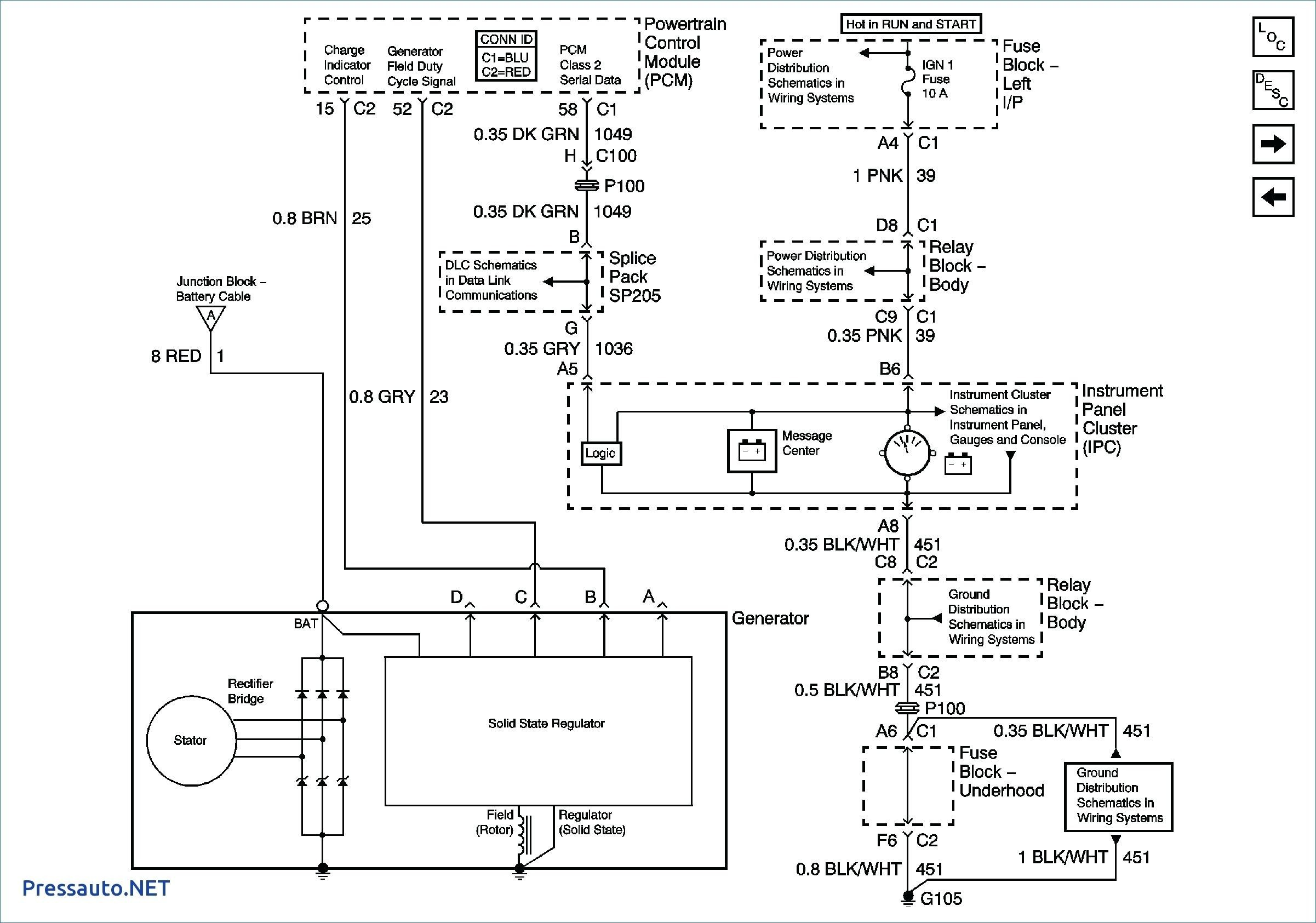 Car Alternator Wiring Diagram ford 3 Wire Alternator Diagram Car Wiring Explorer Fuse Panel Inside Of Car Alternator Wiring Diagram