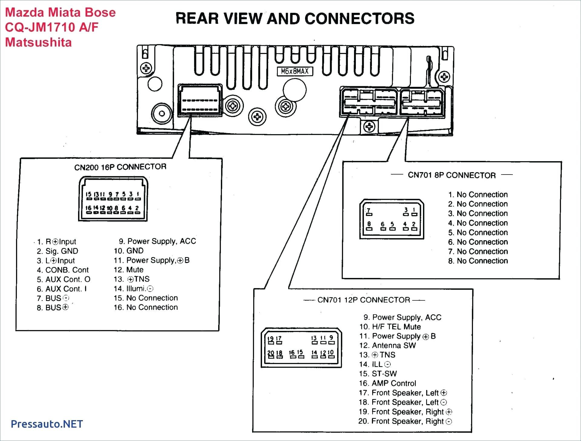 Car Amplifier Connection Diagram How to Wire A 5 Channel Amp Diagram Copy 4 Channel and Wiring Of Car Amplifier Connection Diagram