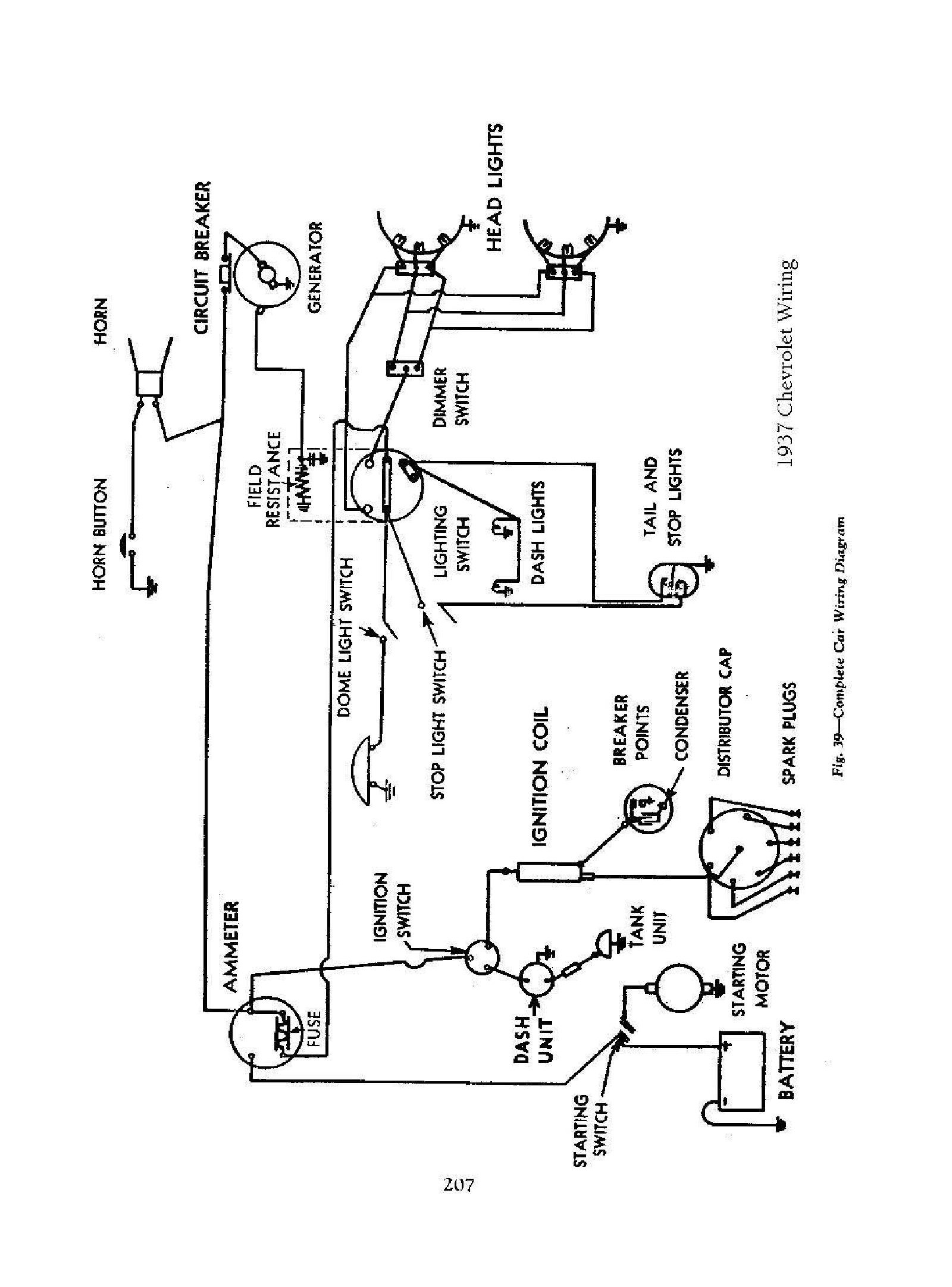 Car Dome Light Wiring Diagram Chevy Wiring Diagrams Of Car Dome Light Wiring Diagram
