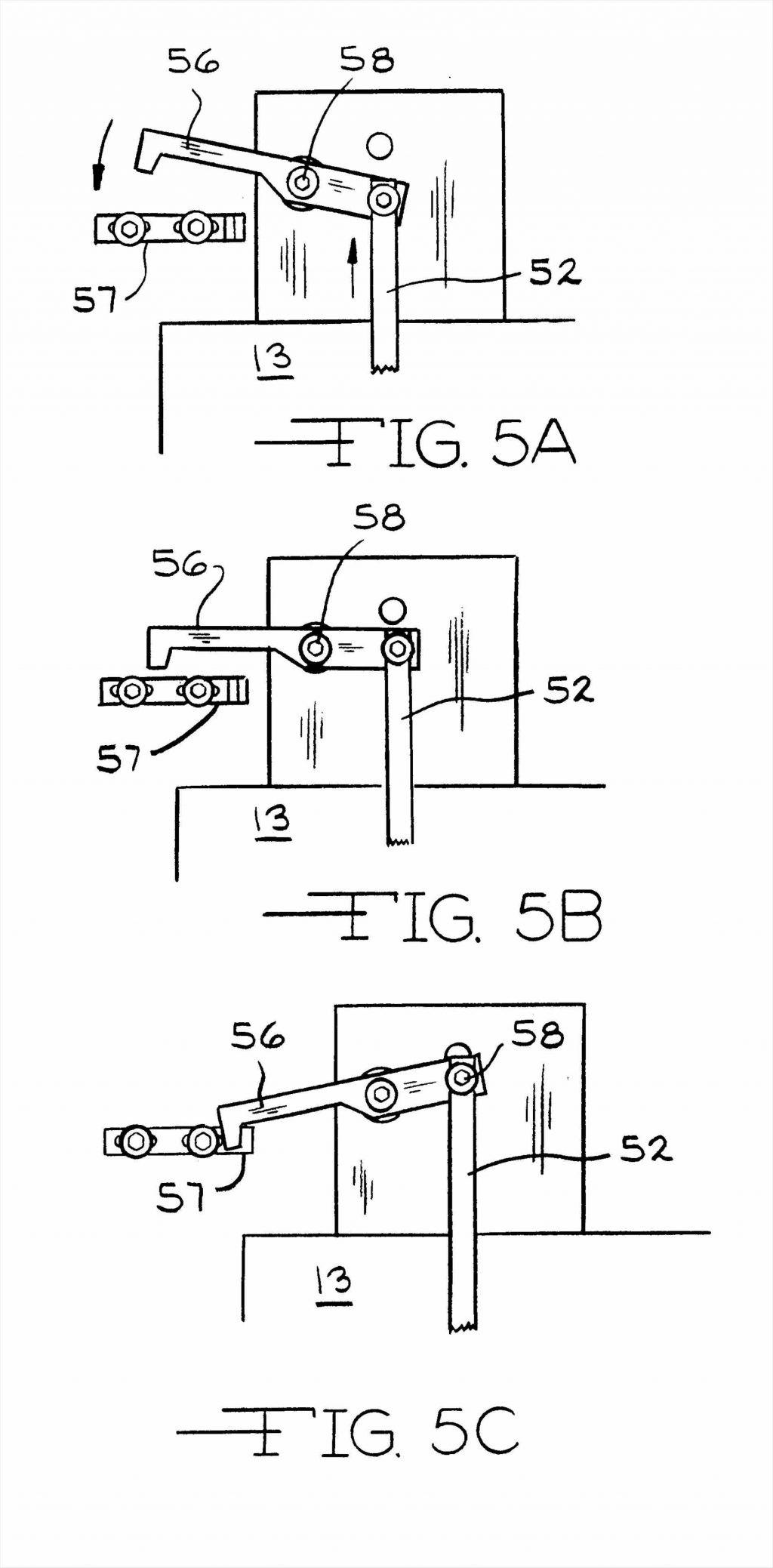 door diagram one piece hydraulic door forces diagram. Black Bedroom Furniture Sets. Home Design Ideas