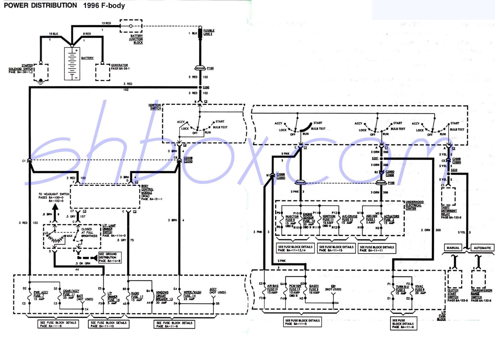 Awesome Ignition Wiring Diagram Diagram