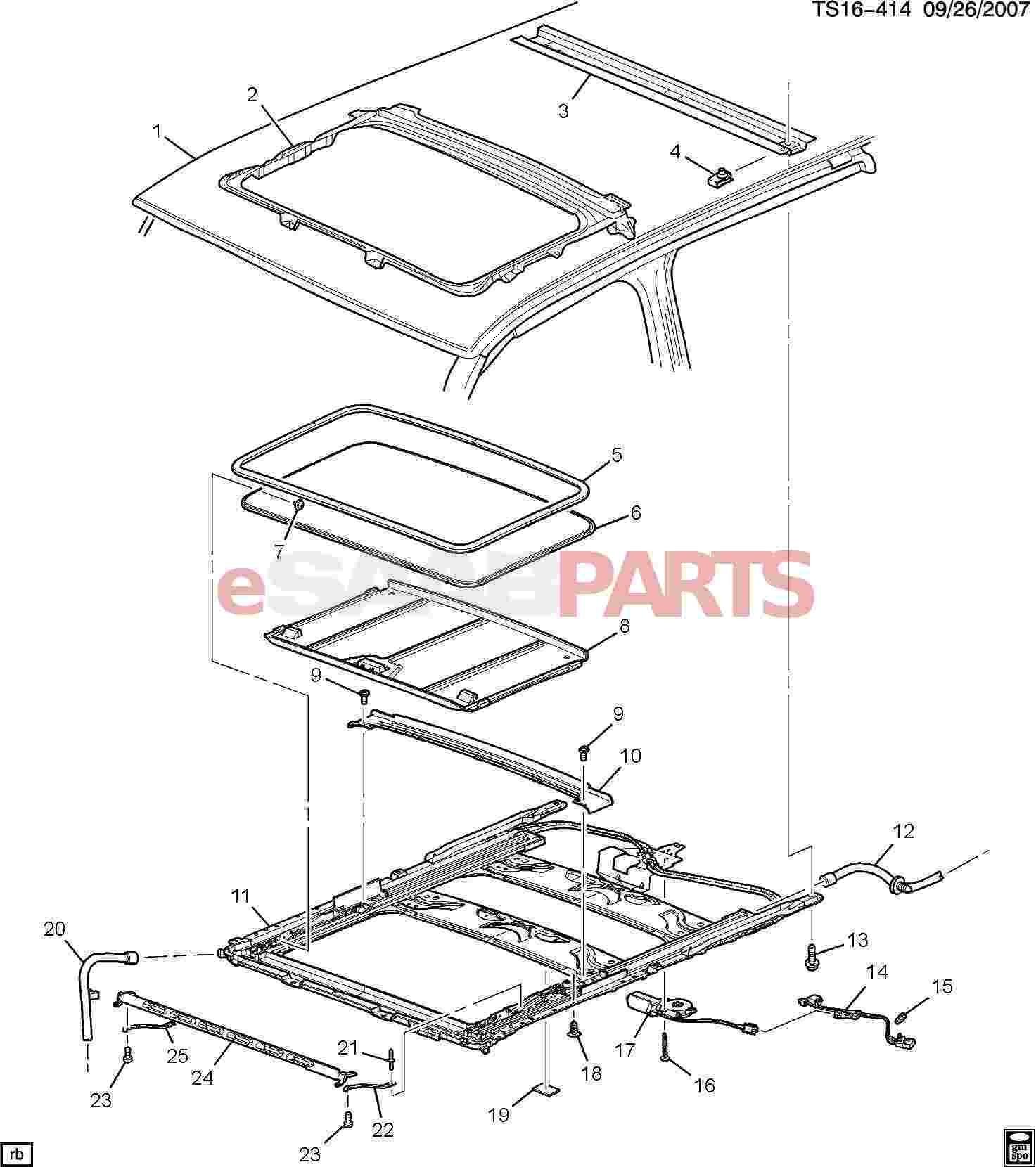Car Free Body Diagram Car Body Diagram Parts Fresh Esaabparts Saab 9 7x Car Body External Of Car Free Body Diagram