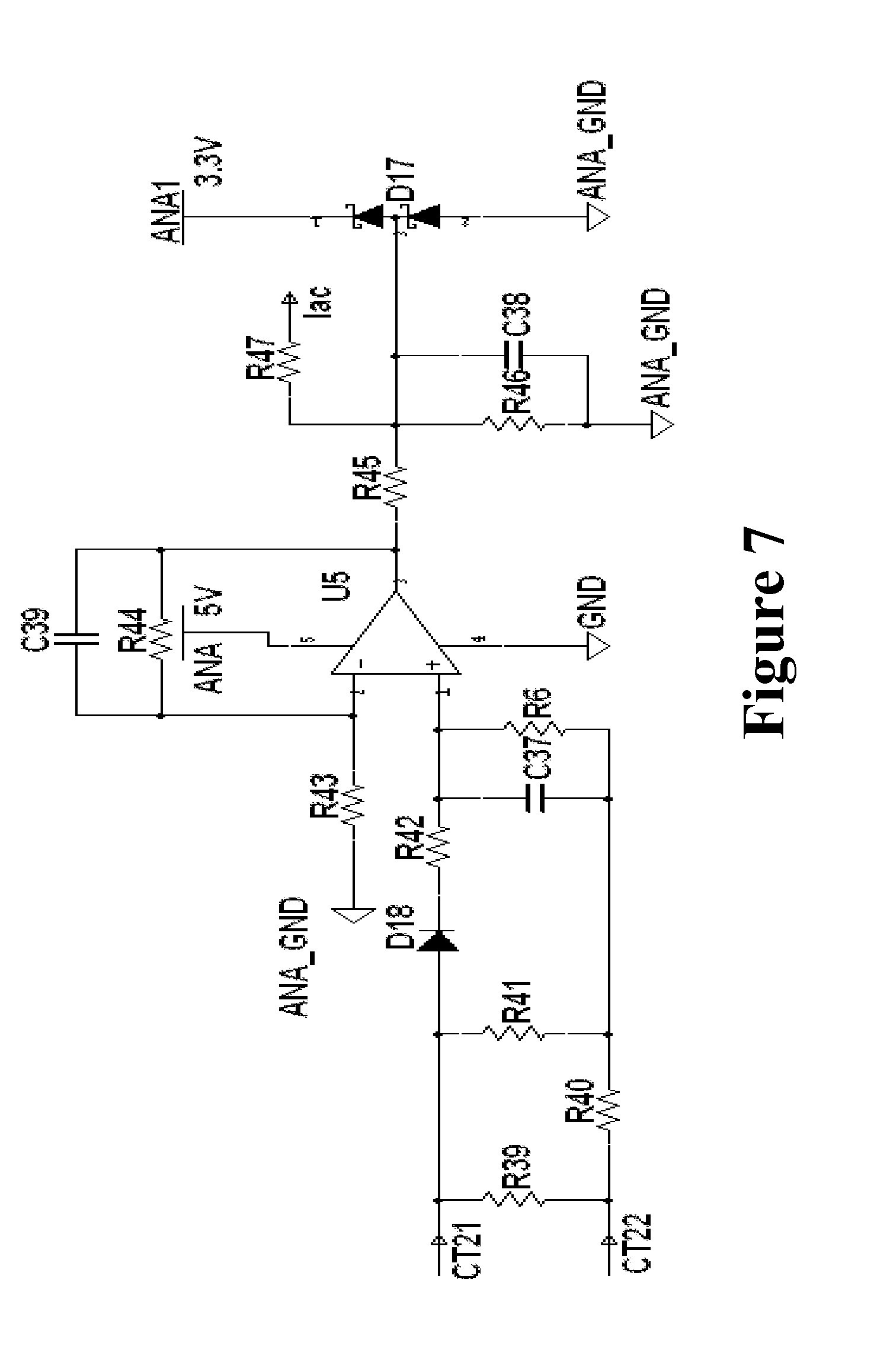 car inverter circuit diagram