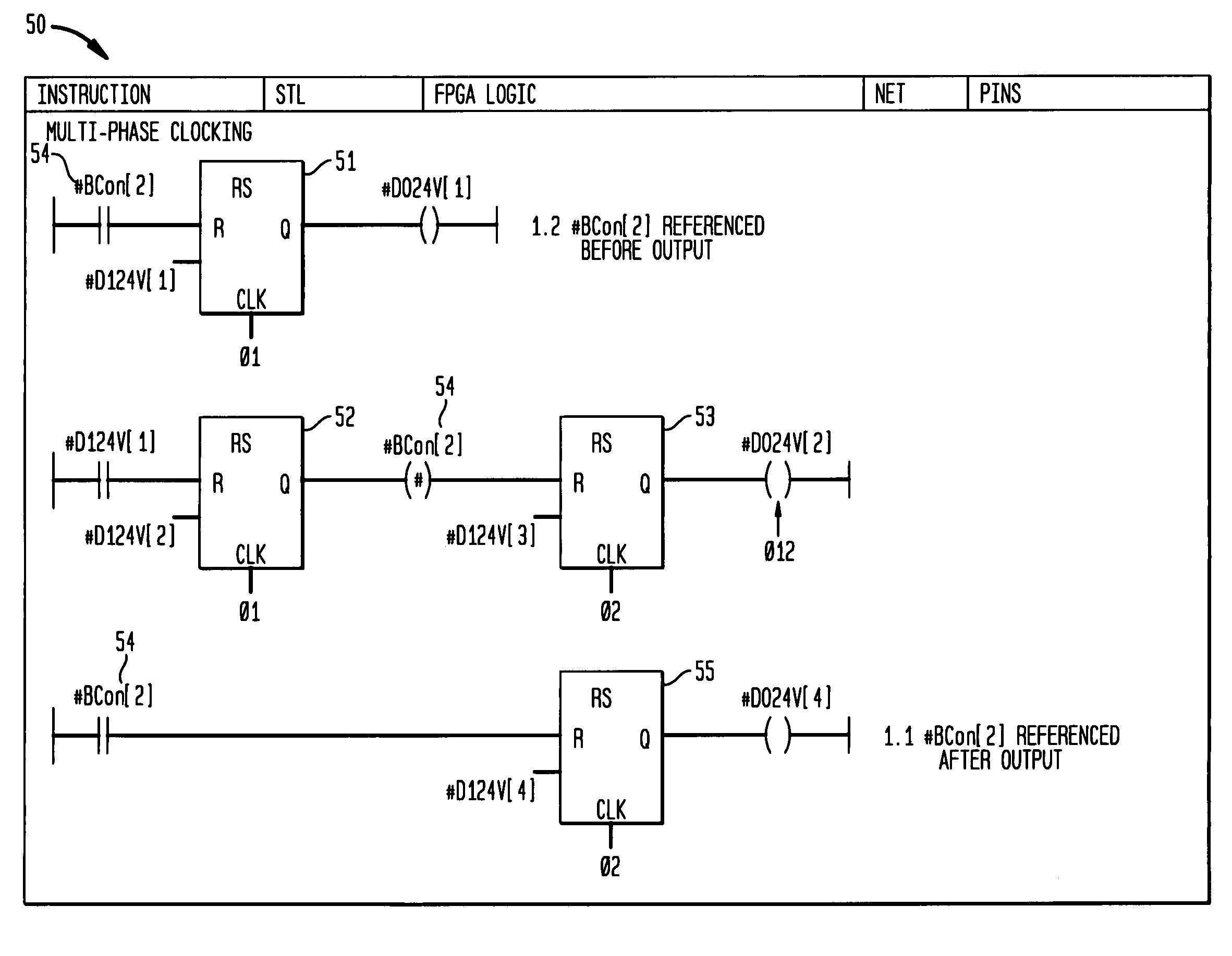 Car Parking Using Plc Ladder Diagram Ponent Relay Logic Circuits Examples Puter History