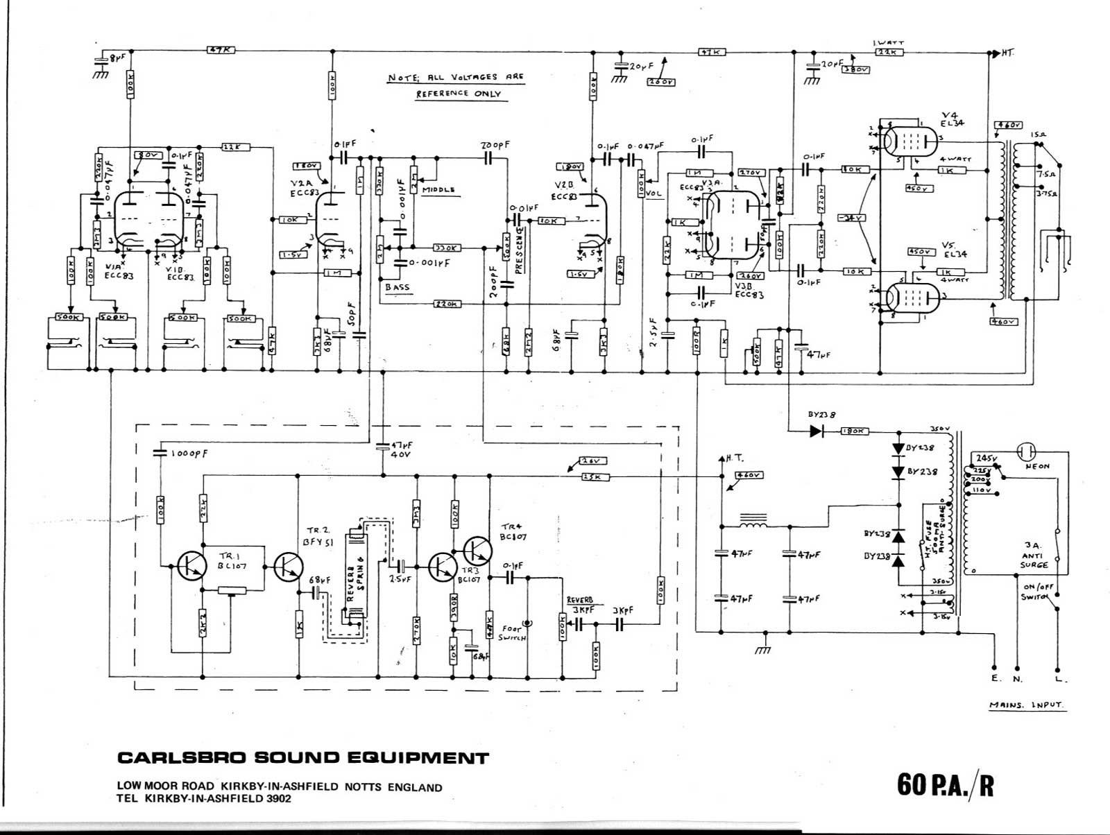 Car Power Amplifier Circuit Diagram Schematics Of Car Power Amplifier Circuit Diagram