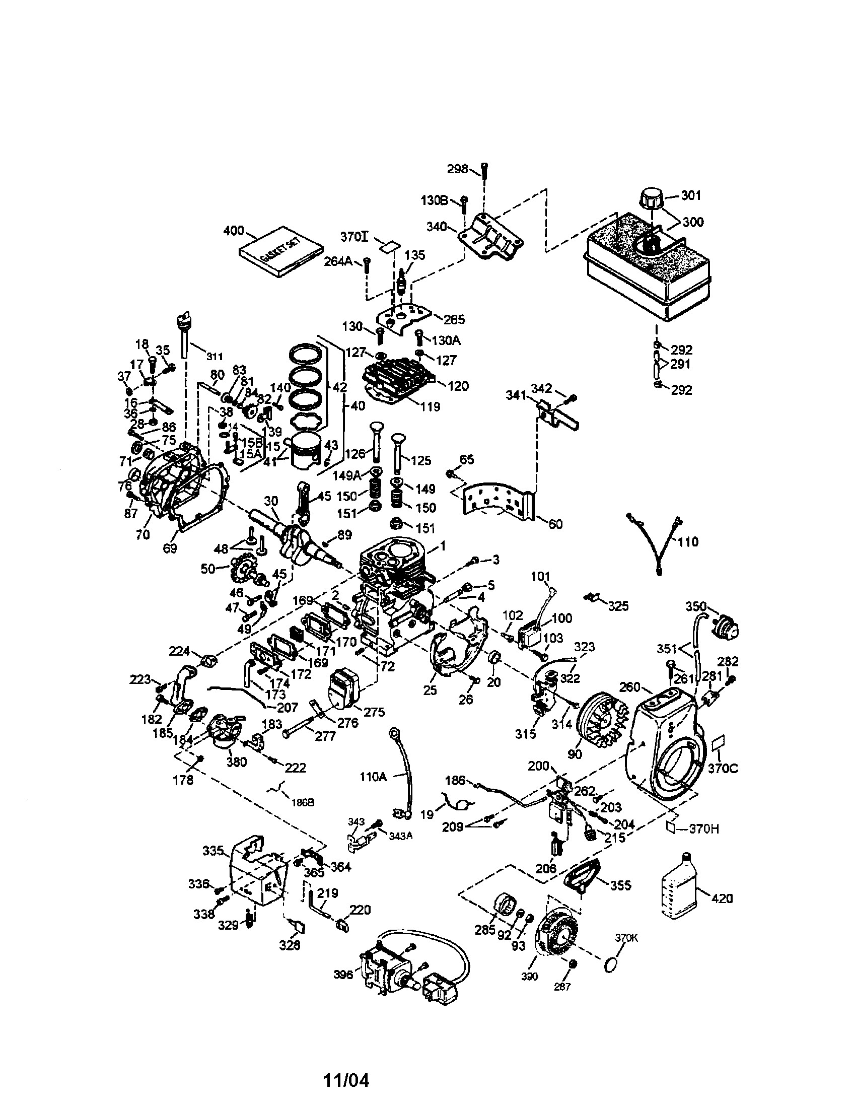 Carburetor Diagram for Tecumseh Engine Tecumseh Engine Carburetor Diagram Tecumseh Engine Parts Of Carburetor Diagram for Tecumseh Engine