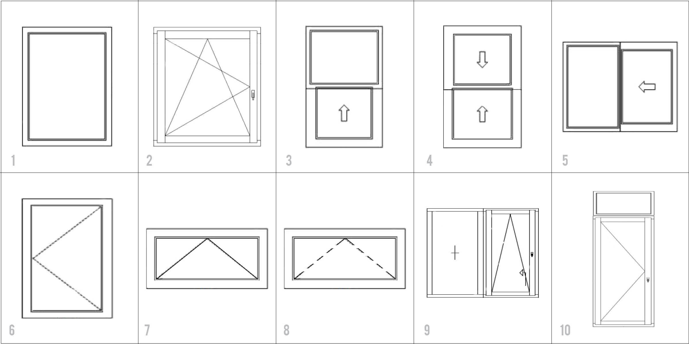 Casement Window Parts Diagram European Window Vs American Window Part 1 Of Casement Window Parts Diagram