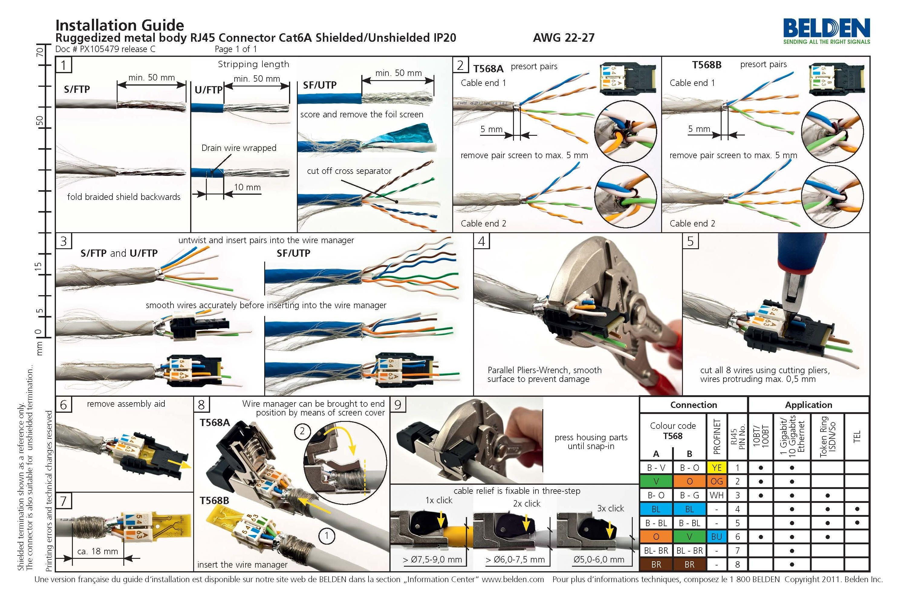 Cat 6 Wiring Diagram Stunning Rj45 Cat 6 Wiring Diagram S Everything You Need to Of Cat 6 Wiring Diagram