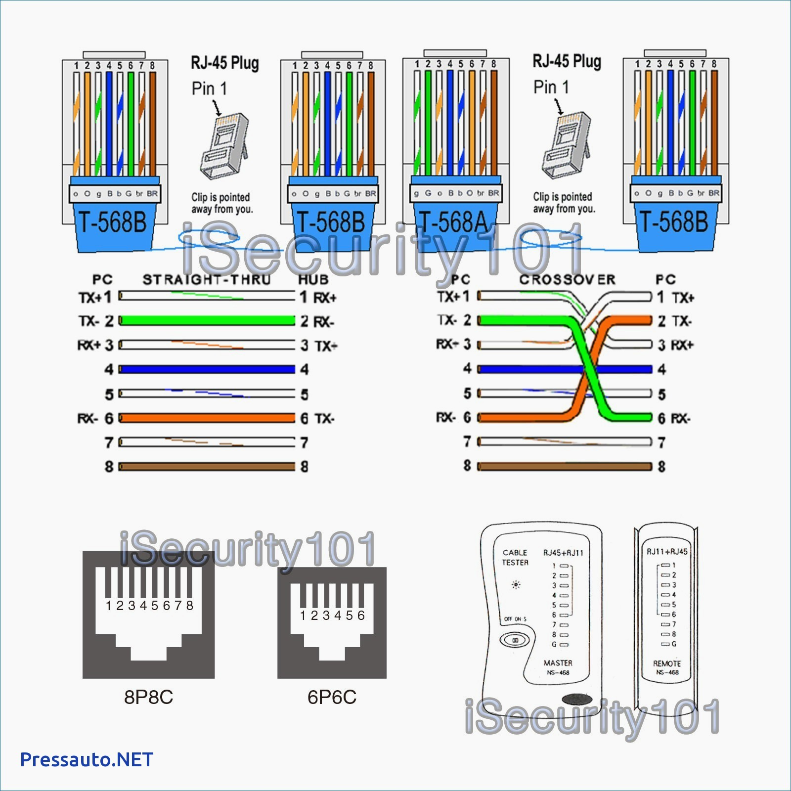 Cat5 Connector Wiring Diagram Cat 5 B Wiring Diagram Wiring solutions Of Cat5 Connector Wiring Diagram