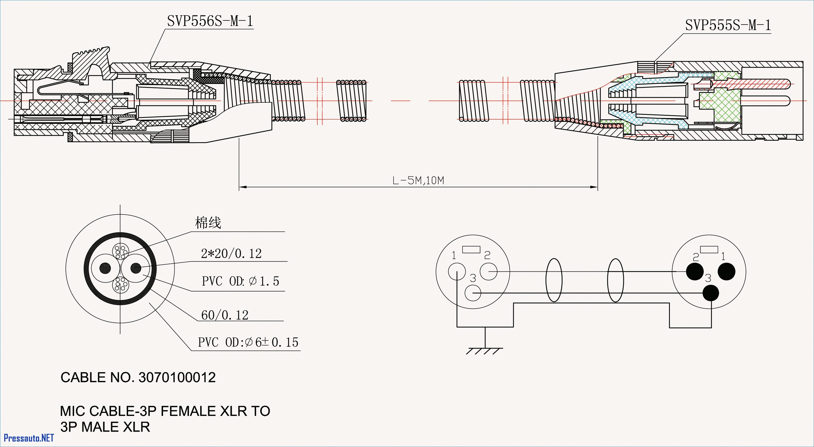 Cat5 Connector Wiring Diagram Wiring Diagram for Cat5 Cable Beautiful 3 Wire Microphone Wiring Of Cat5 Connector Wiring Diagram