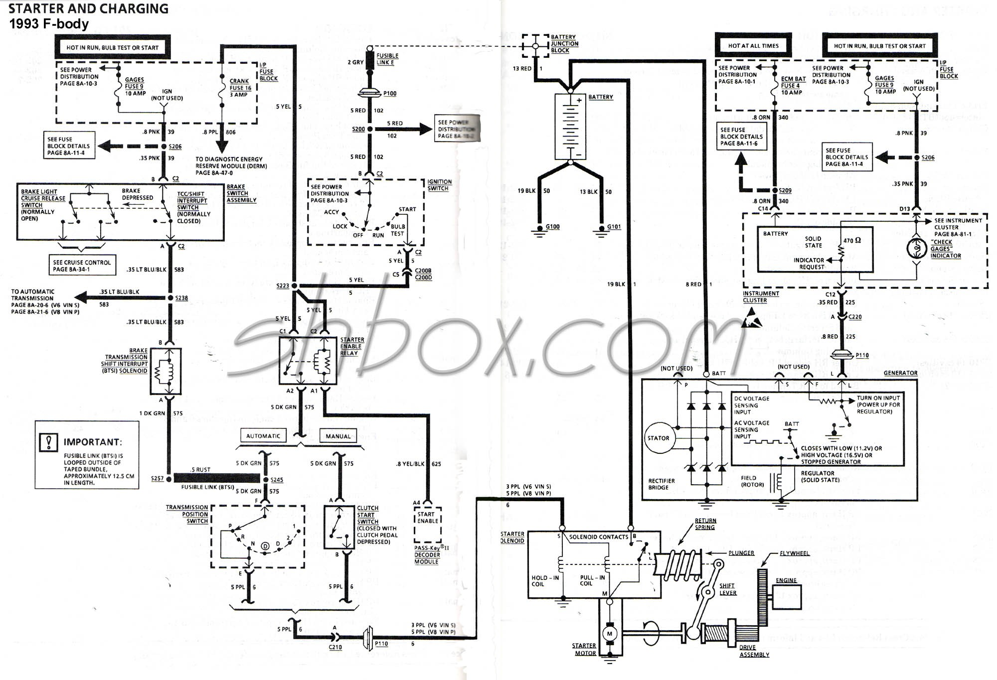 Charging System Wiring Diagram Caprice Alternator Wiring Diagram Caprice Best Collection Electrical Of Charging System Wiring Diagram