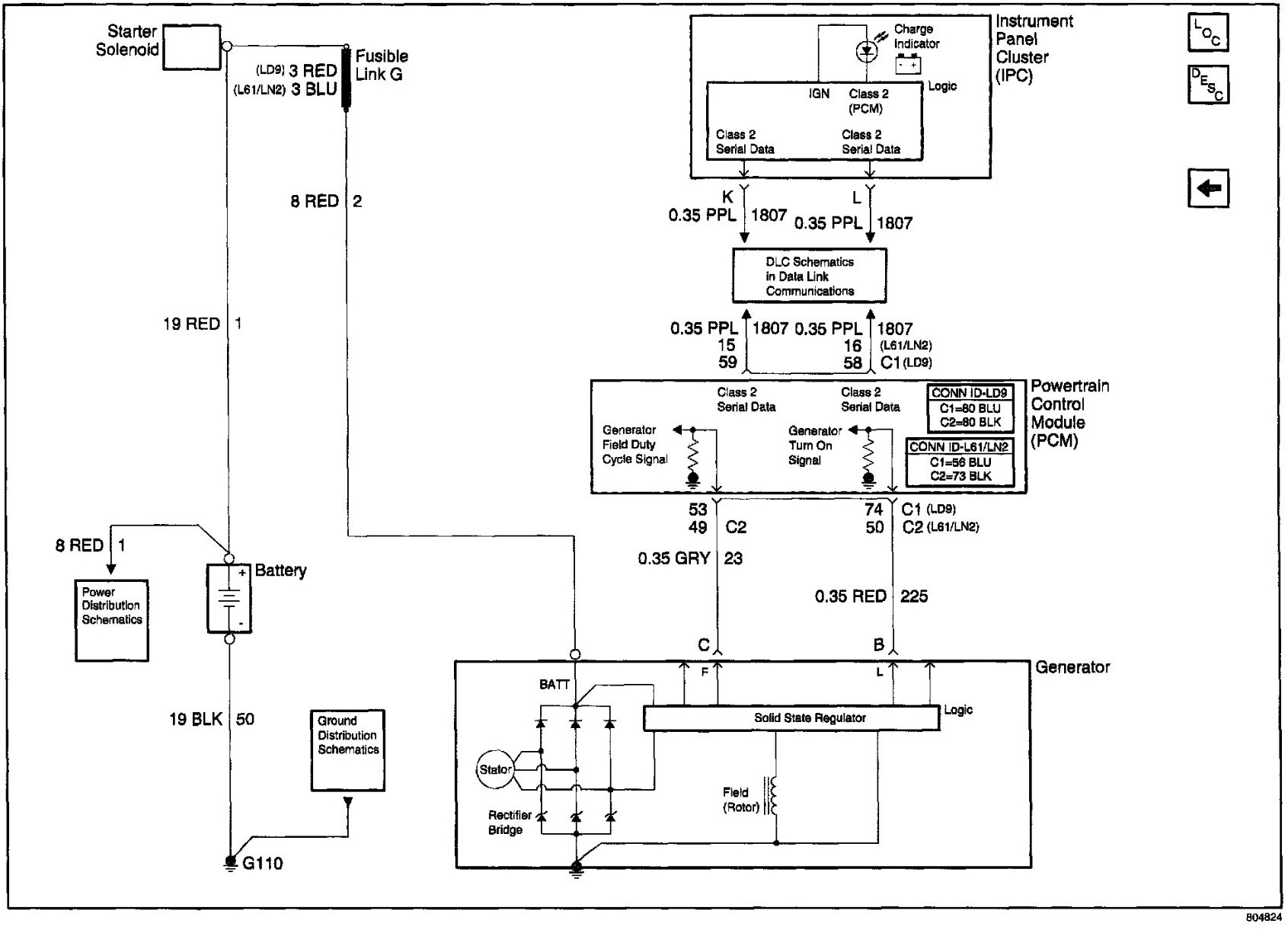 Charging System Wiring Diagram Chevy Cavalier Charging System Putting Out Around Volts if It Has Of Charging System Wiring Diagram