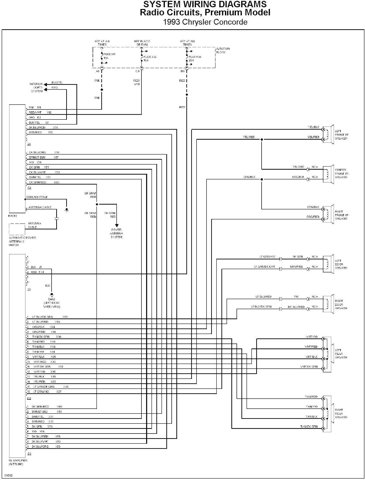 Chrysler 300m Engine Diagram Serpentine Belt Diagram Chrysler 300 Wiring Diagram 7 Pin Plug – My ...