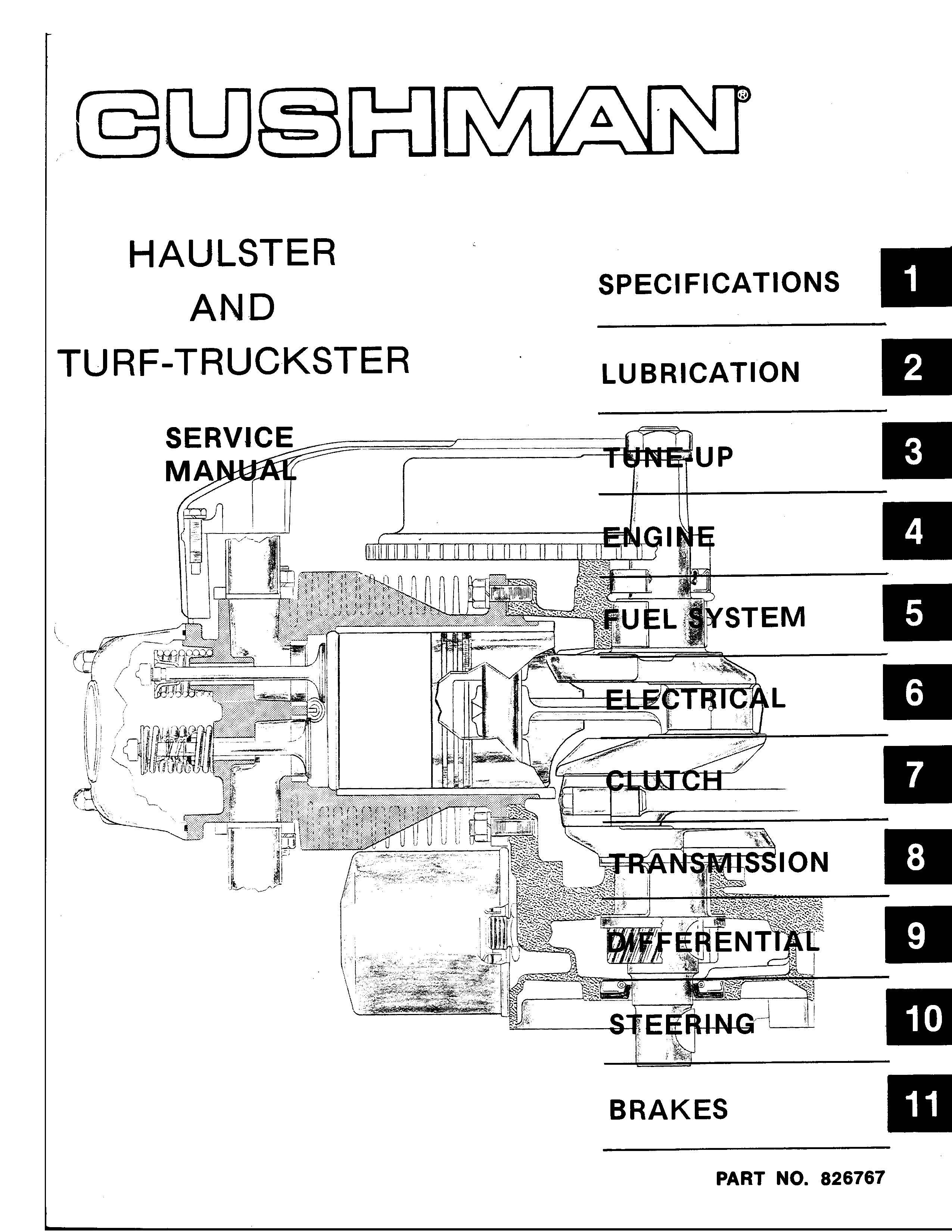 Club Car Engine Parts Diagram | Wiring Library