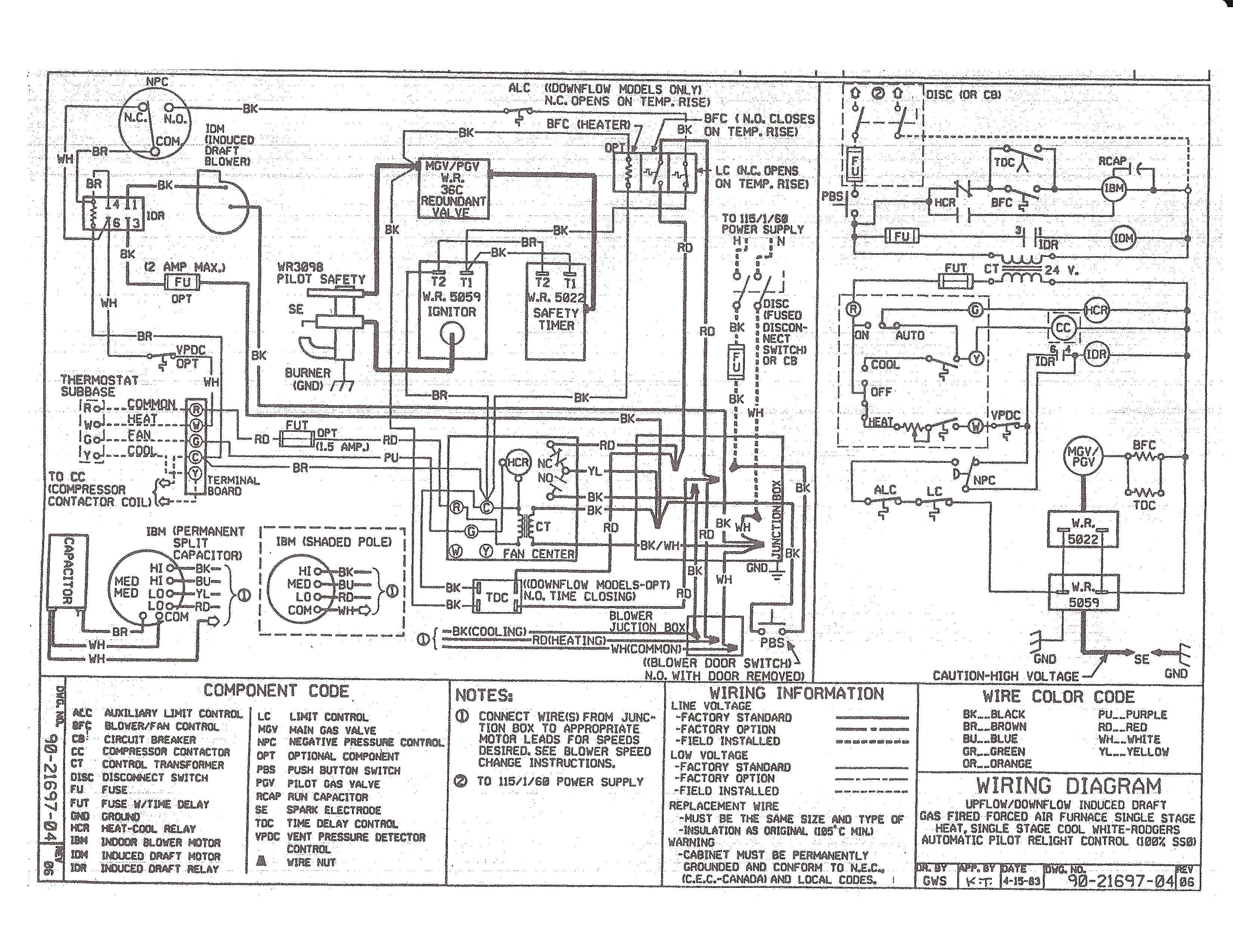 Coleman Furnace Wiring Diagram Gas Furnace Wiring Diagram Exquisite Shape Older Label Beauteous Of Coleman Furnace Wiring Diagram