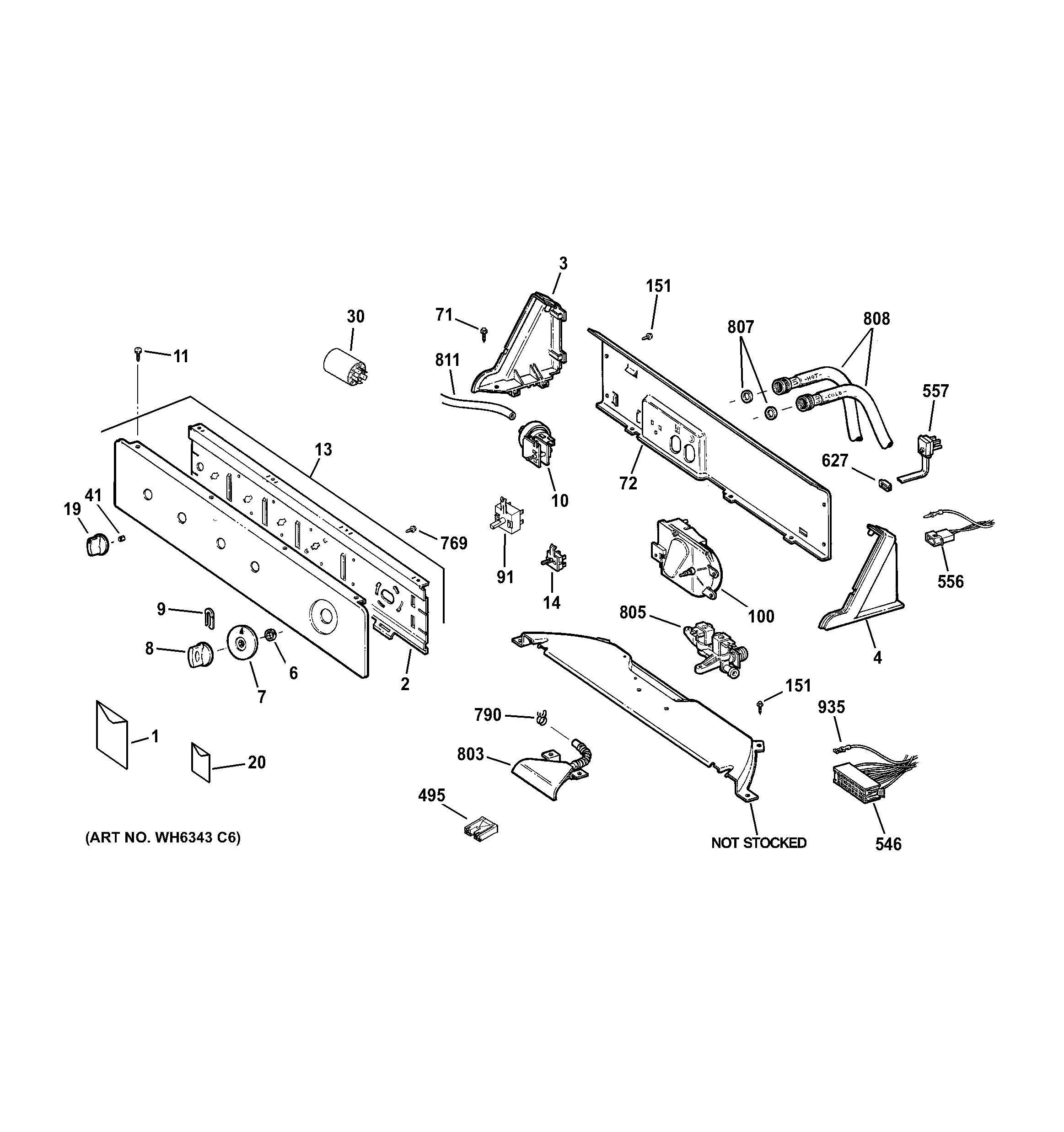 Craftsman Leaf Blower Parts Diagram Ge Washer Parts Model Wjsr4160dccc Of Craftsman Leaf Blower Parts Diagram