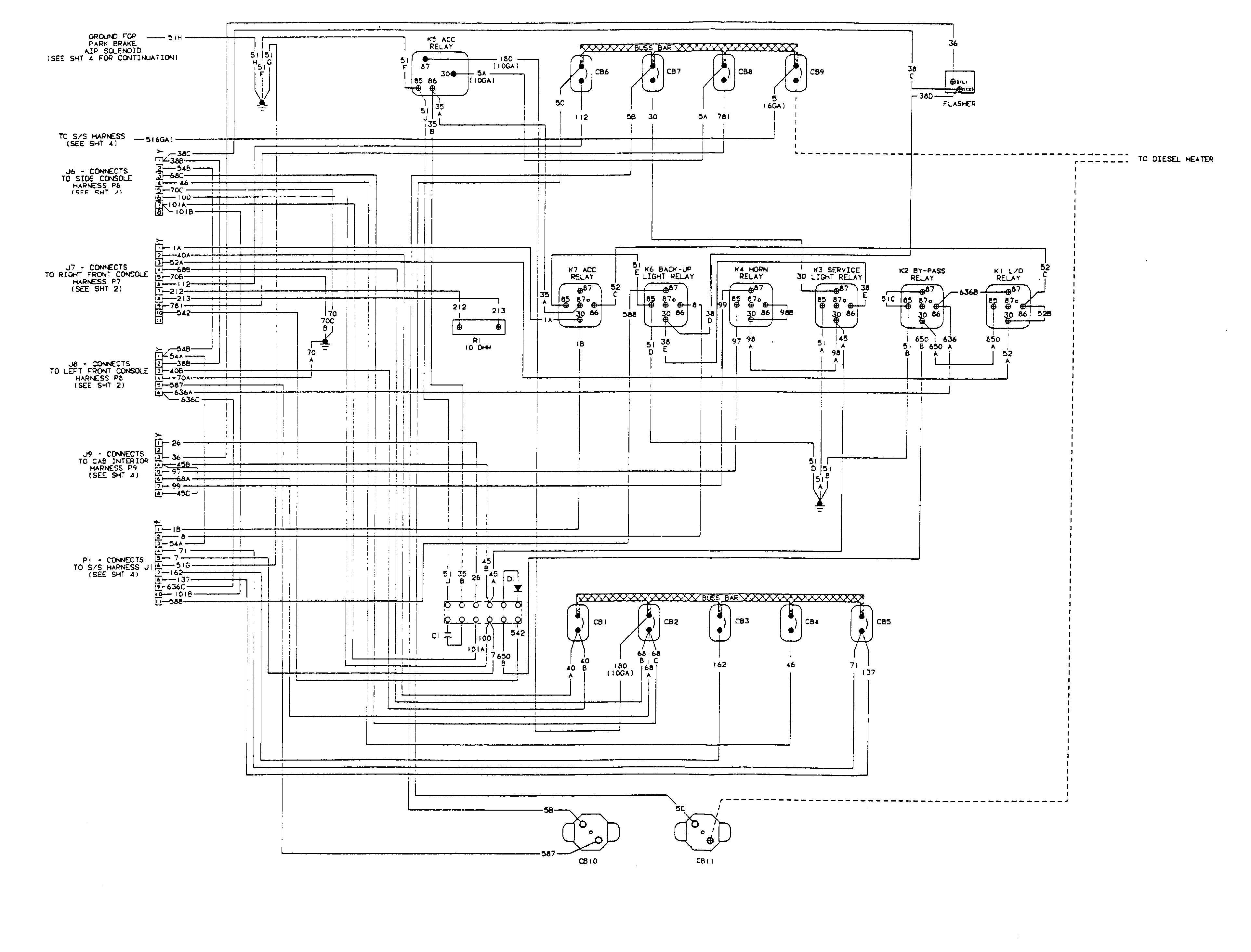 Crane Xr700 Wiring Diagram Crane Xr700 Wiring Diagram to for Mdmp 1001 02 Ignition Systems Of Crane Xr700 Wiring Diagram