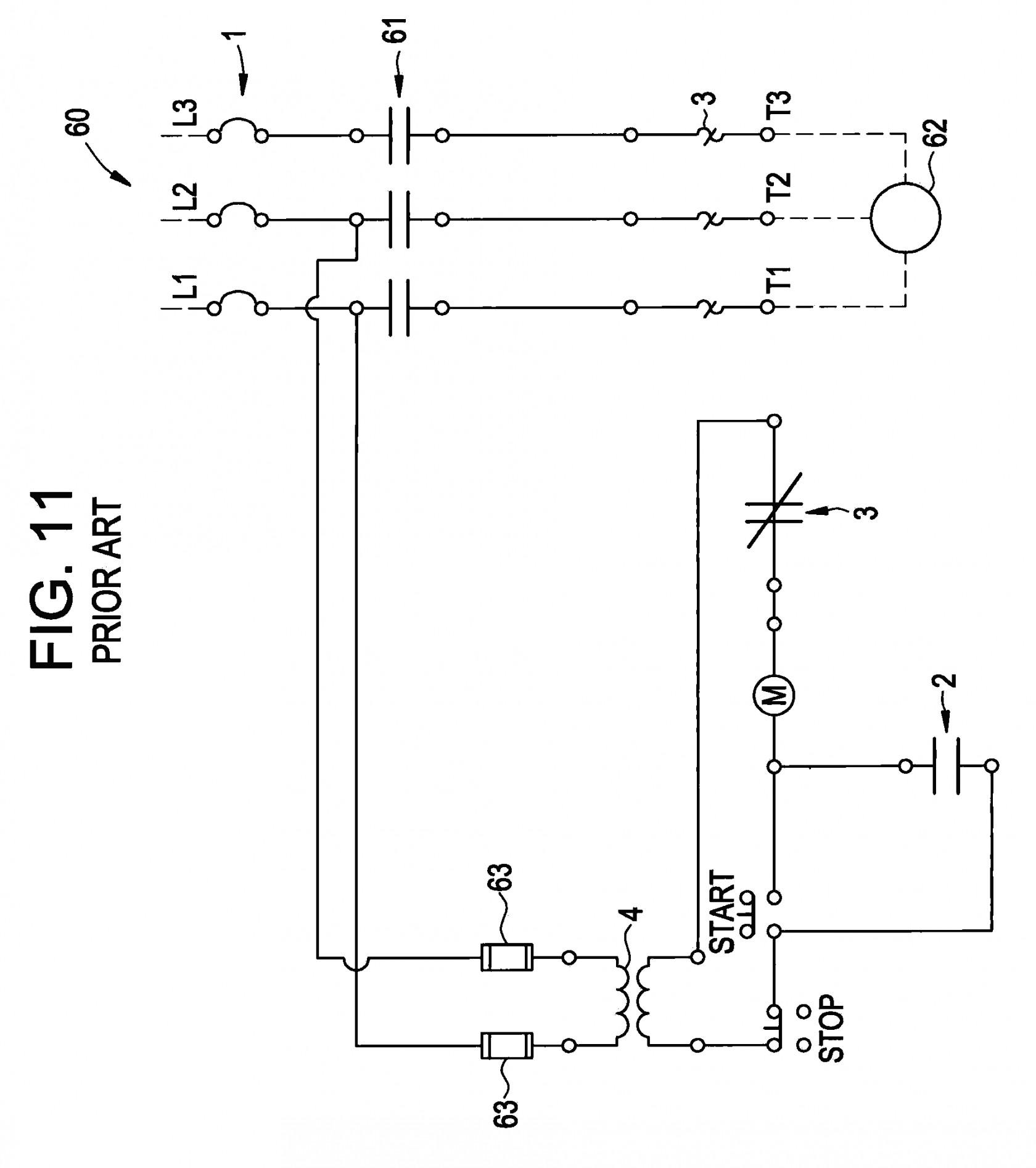 Cutler Hammer Motor Starter Wiring Diagram Replacing Contacts Nema Size Starters Schneider Eaton Motor Of Cutler Hammer Motor Starter Wiring Diagram