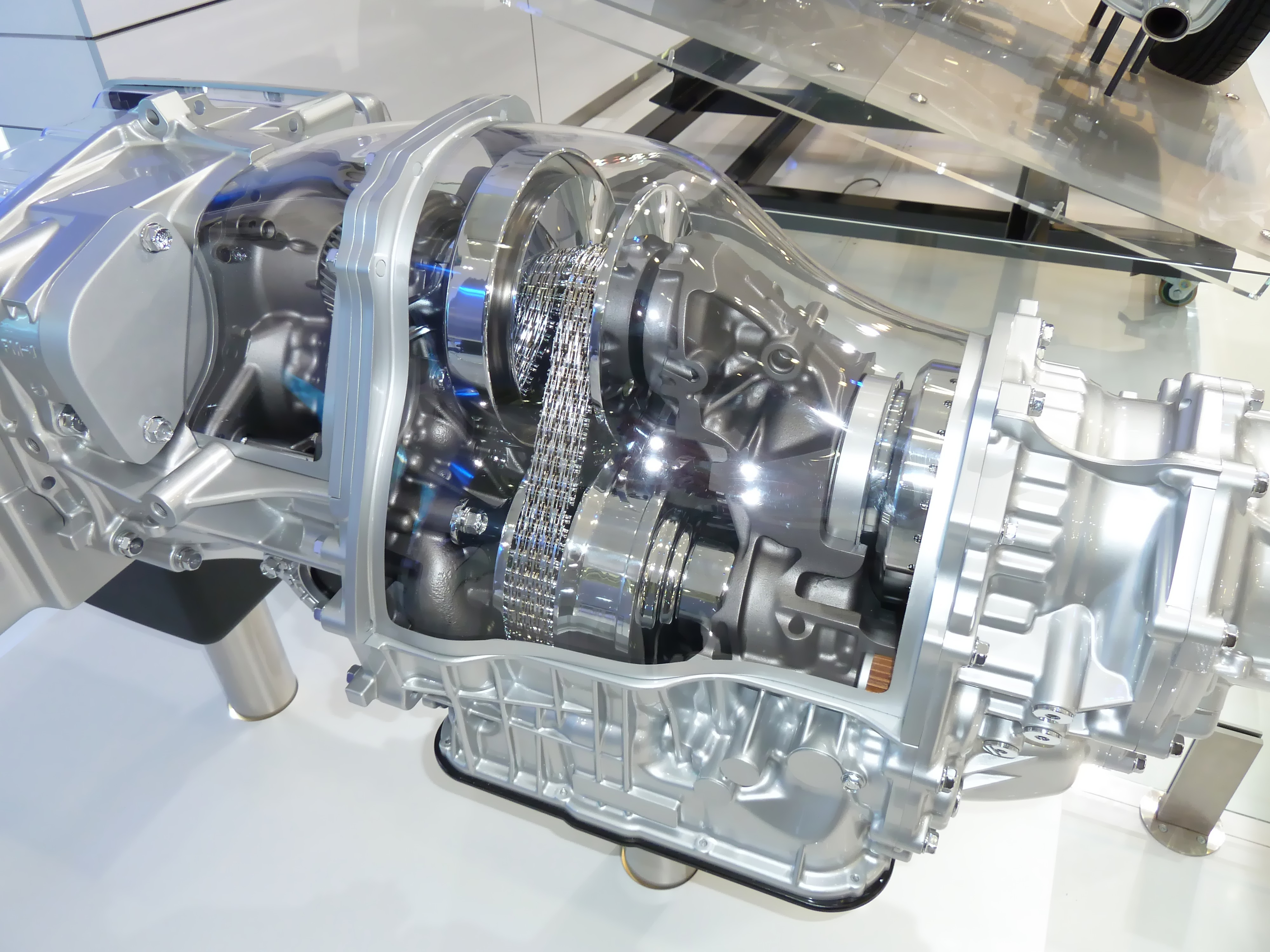 cvt transmission diagram file subaru lineartronic continuously variable  transmission 2010 10