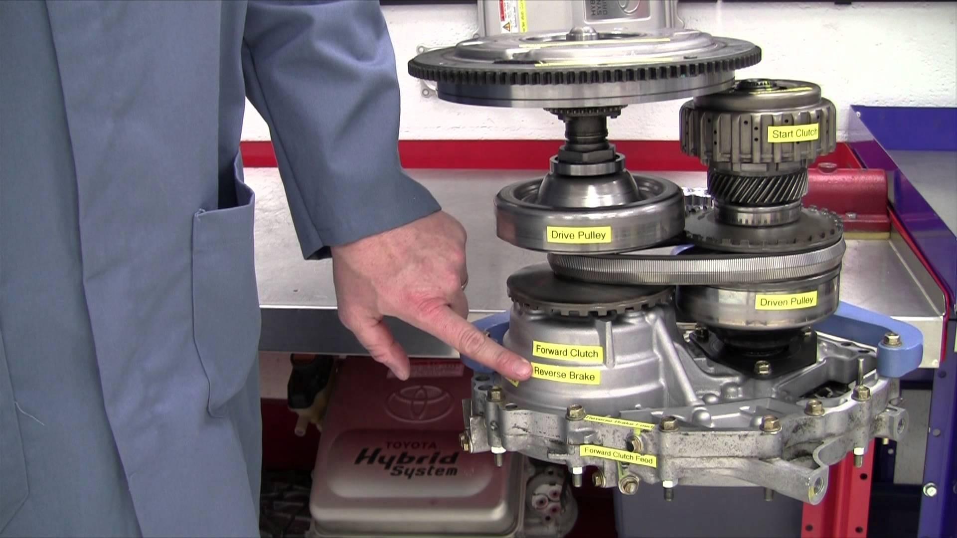 Cvt Transmission Diagram Honda Civic Cvt Transaxle Operation Of Cvt Transmission  Diagram Esaabparts Saab 9000 Transmission