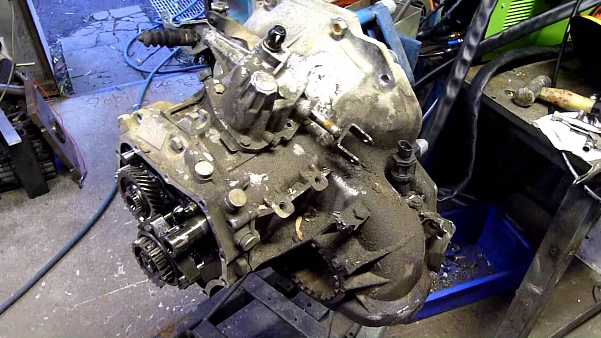 Daewoo Lanos Engine Diagram Gm Daewoo Opel Fwd 5sp Manual Transmission Autopst Pt1 Of Daewoo Lanos Engine Diagram