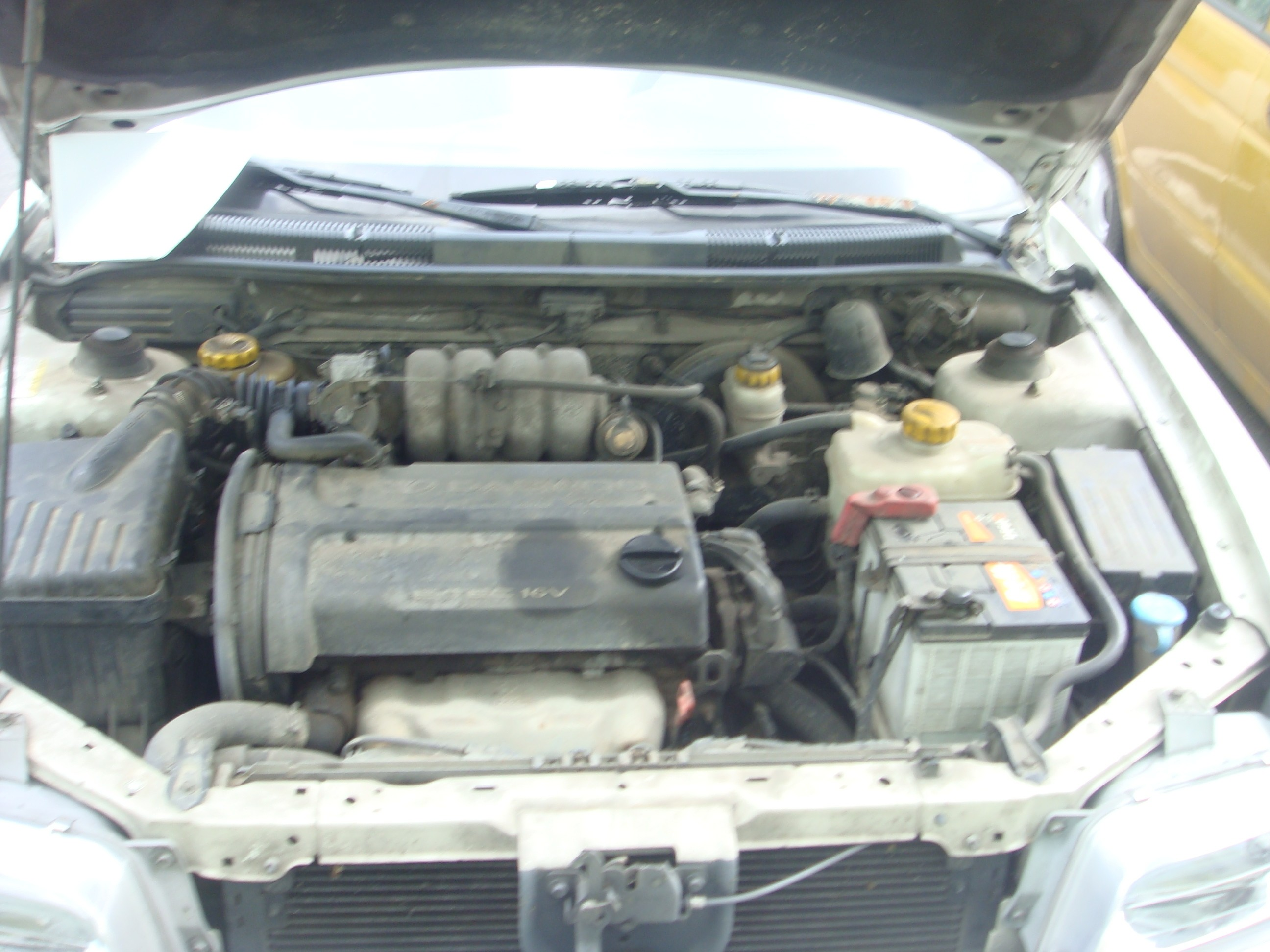 Daewoo Engine Diagram Wiring Library Lanos Mrbenjamonkey 1998 Nubira Specs S Modification Info At