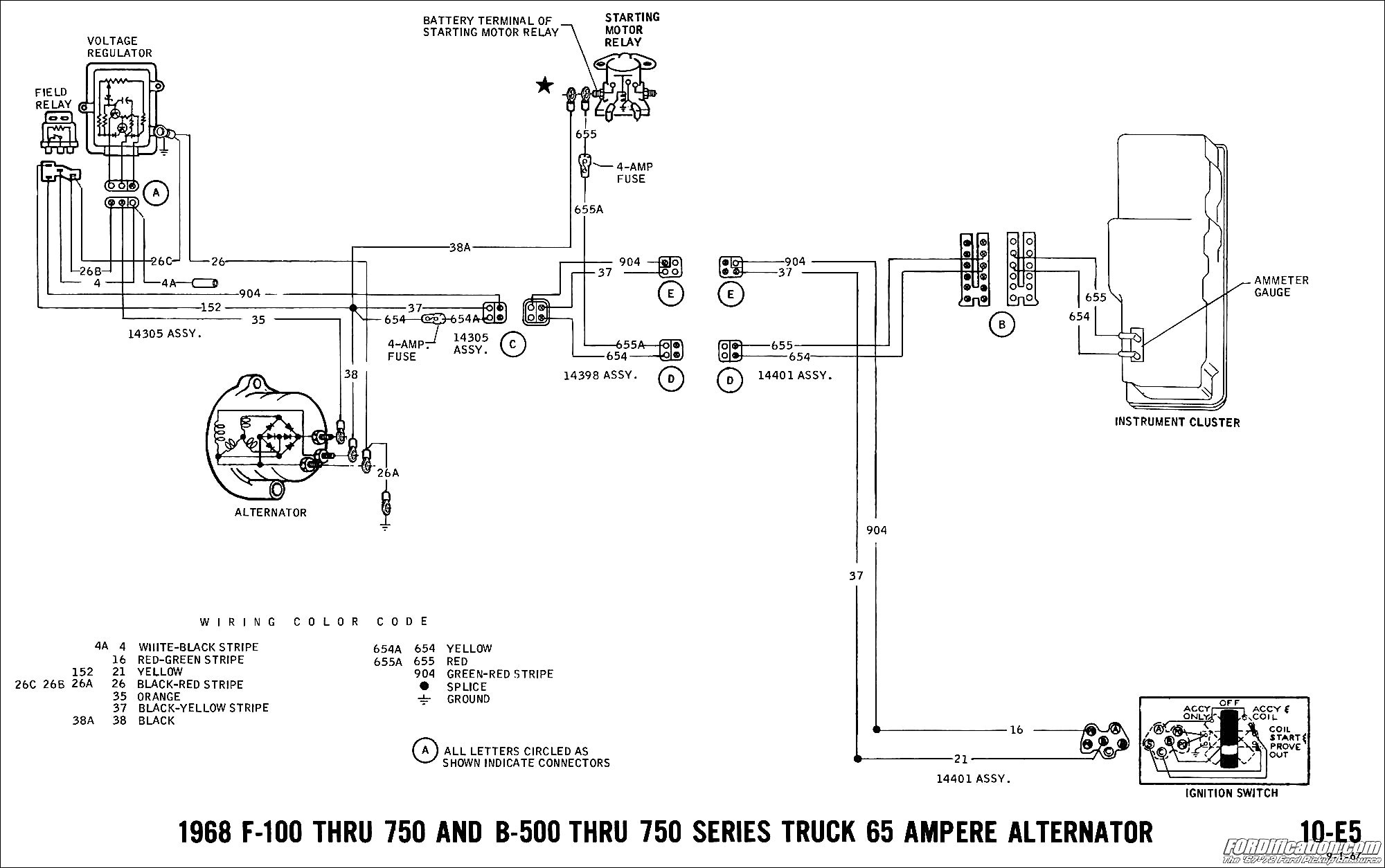Delco Alternator Wiring Diagram Wiring Diagram Alternator ford Fresh Wiring Diagram Alternator ford Of Delco Alternator Wiring Diagram