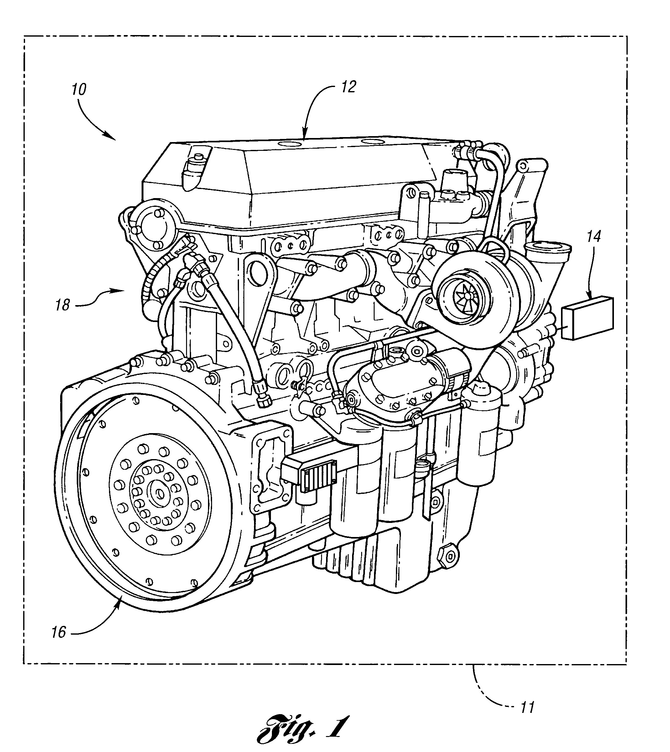Detroit Diesel Series 60 Engine Diagram Patent Us Automatic thermostat Mode Time Limit for Of Detroit Diesel Series 60 Engine Diagram