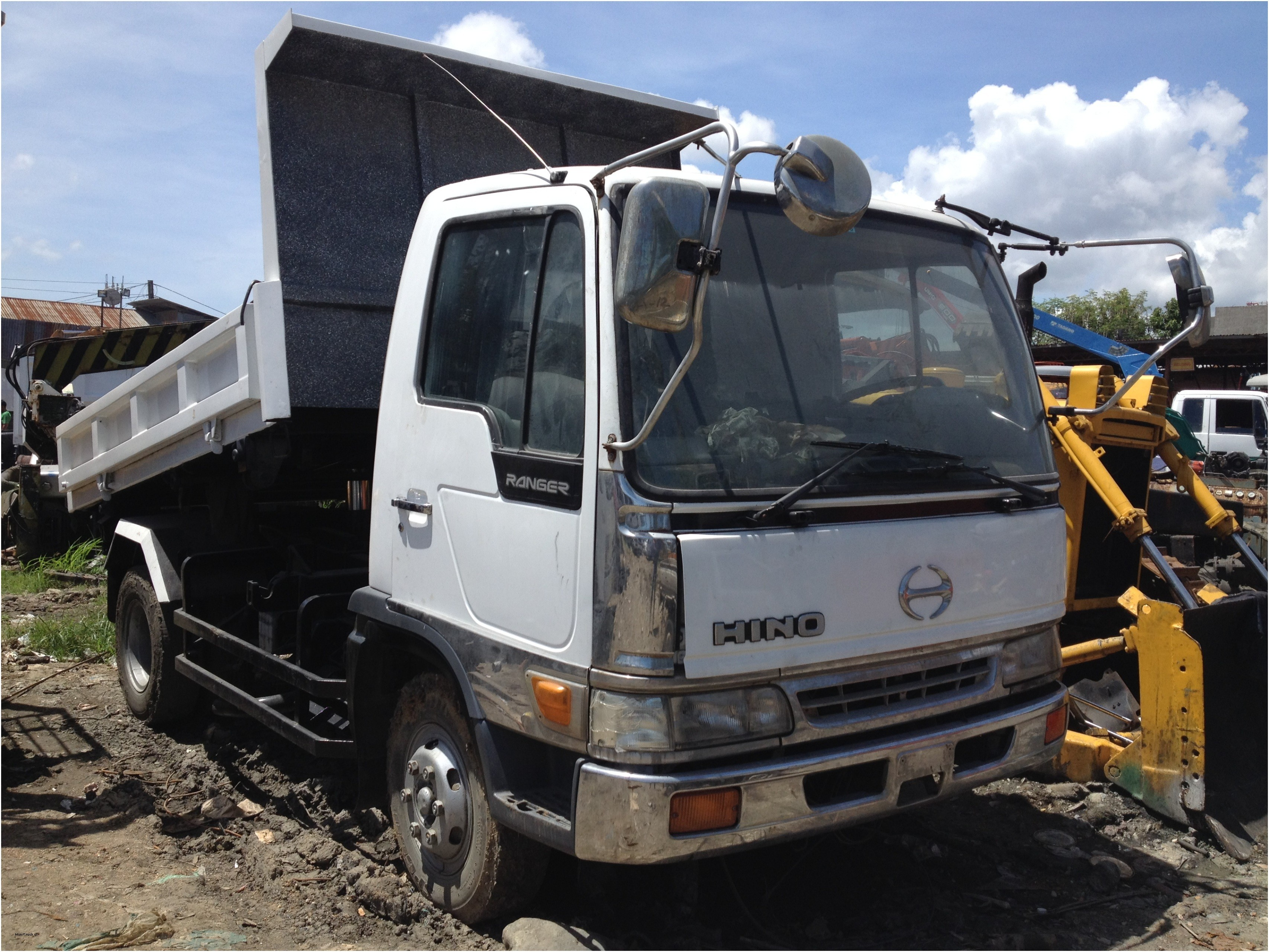 Diagram Of A Dump Truck Best Used Small Trucks – Mini Truck Japan Of Diagram Of A Dump Truck