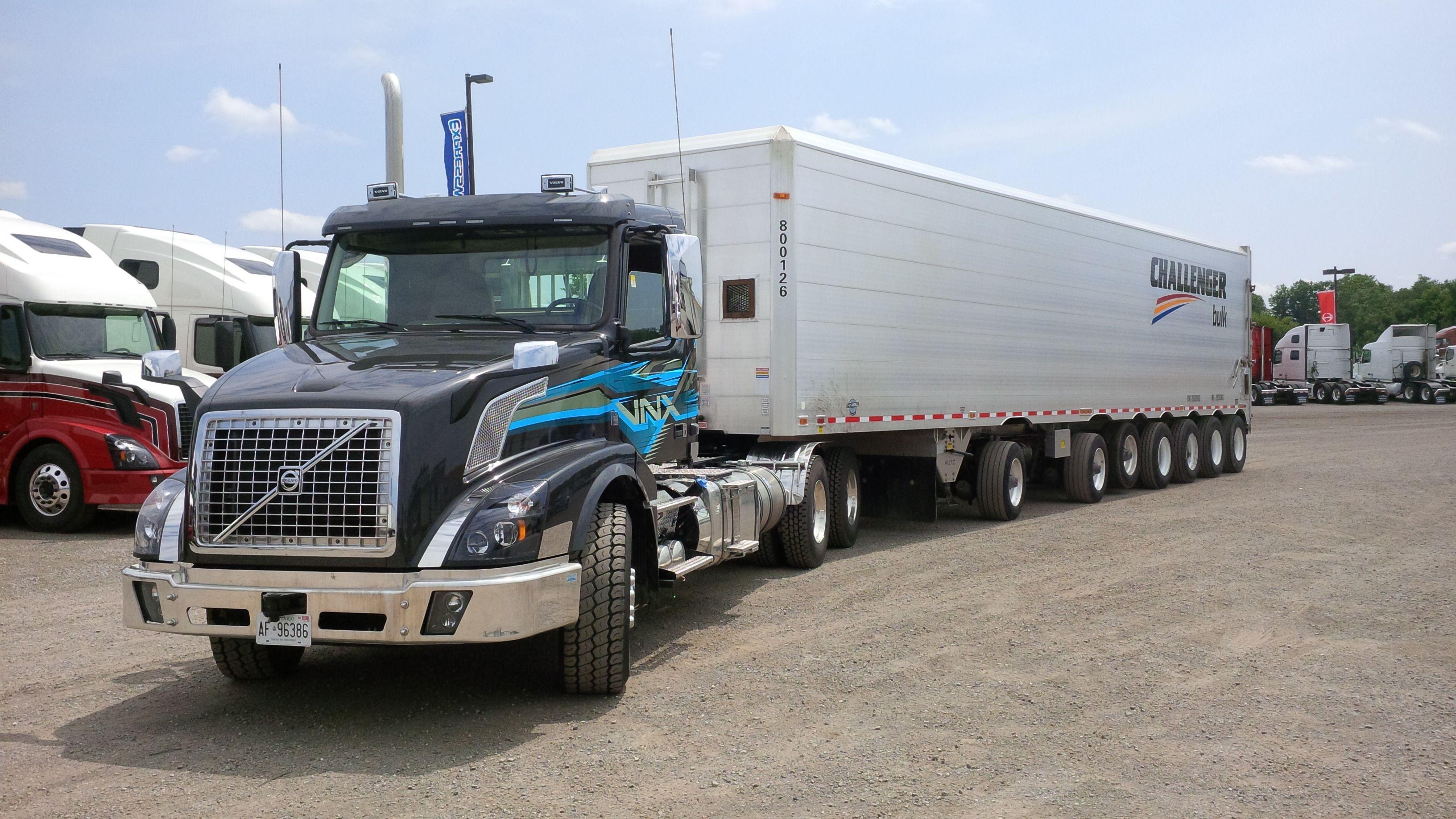 Diagram Of A Semi Truck Trucking Trucks 16 Pinterest