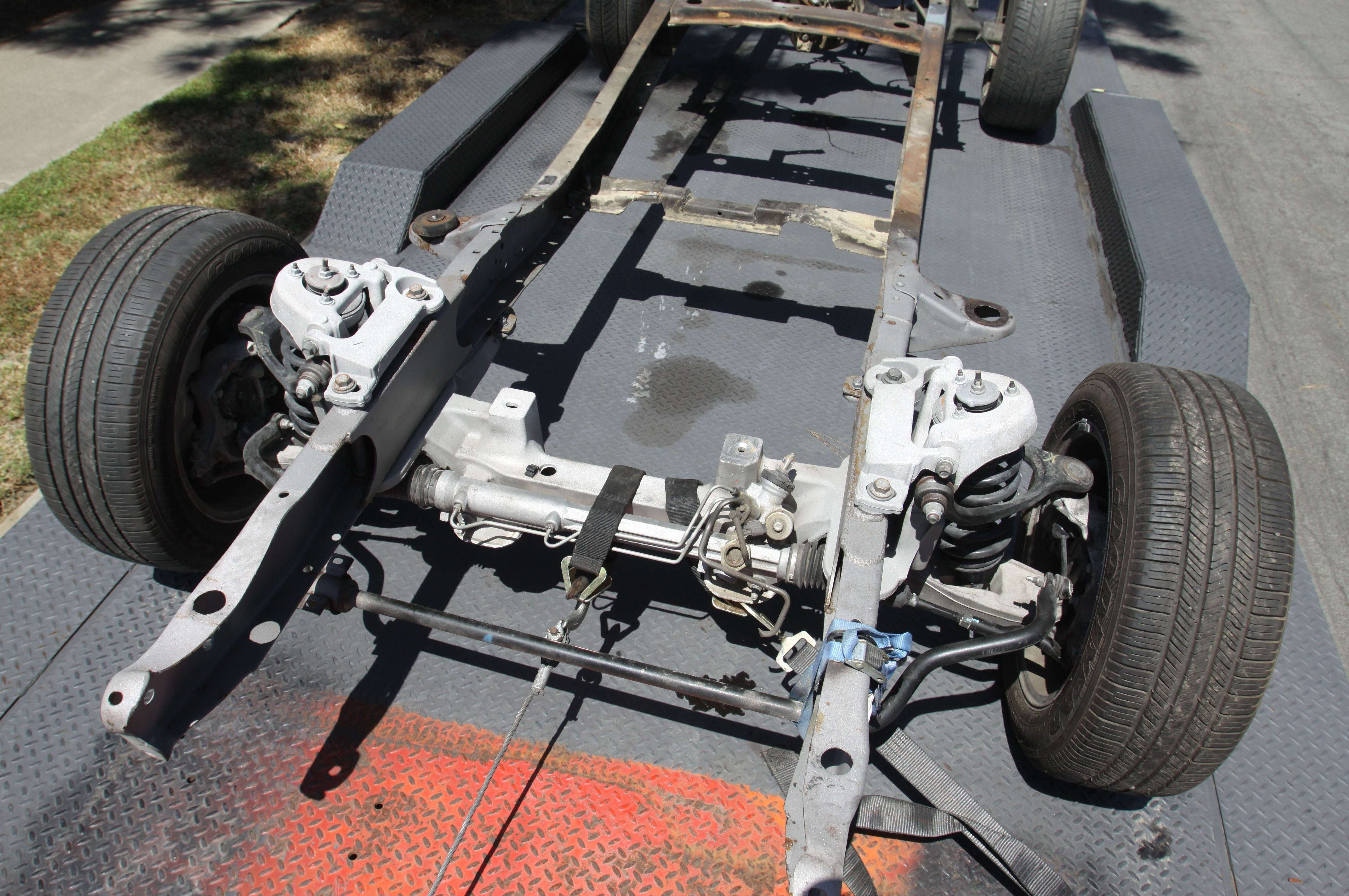 Diagram Of Car Chassis 1967 ford F 100 Crown Vic Chassis Lead Of Diagram Of Car Chassis