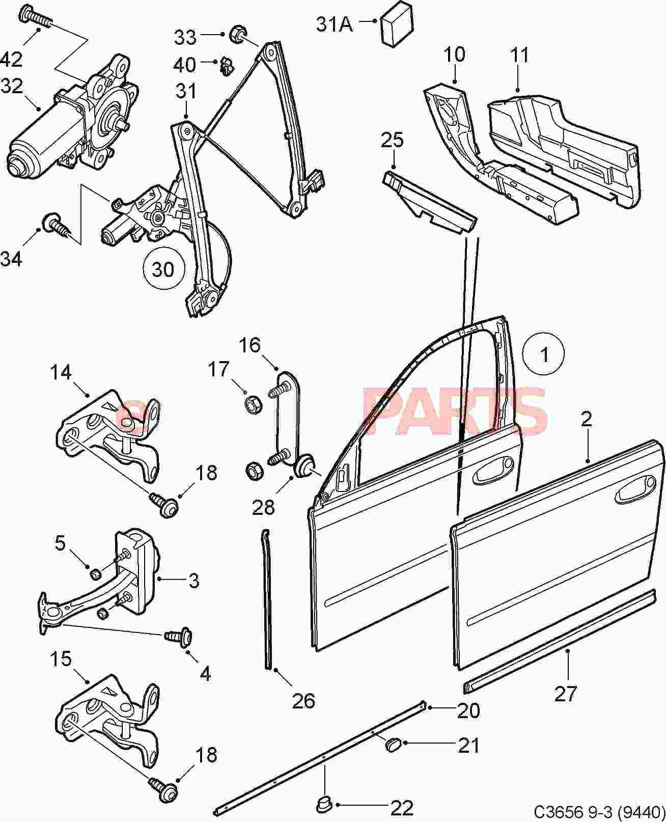 diagram of car exterior parts awesome car free body