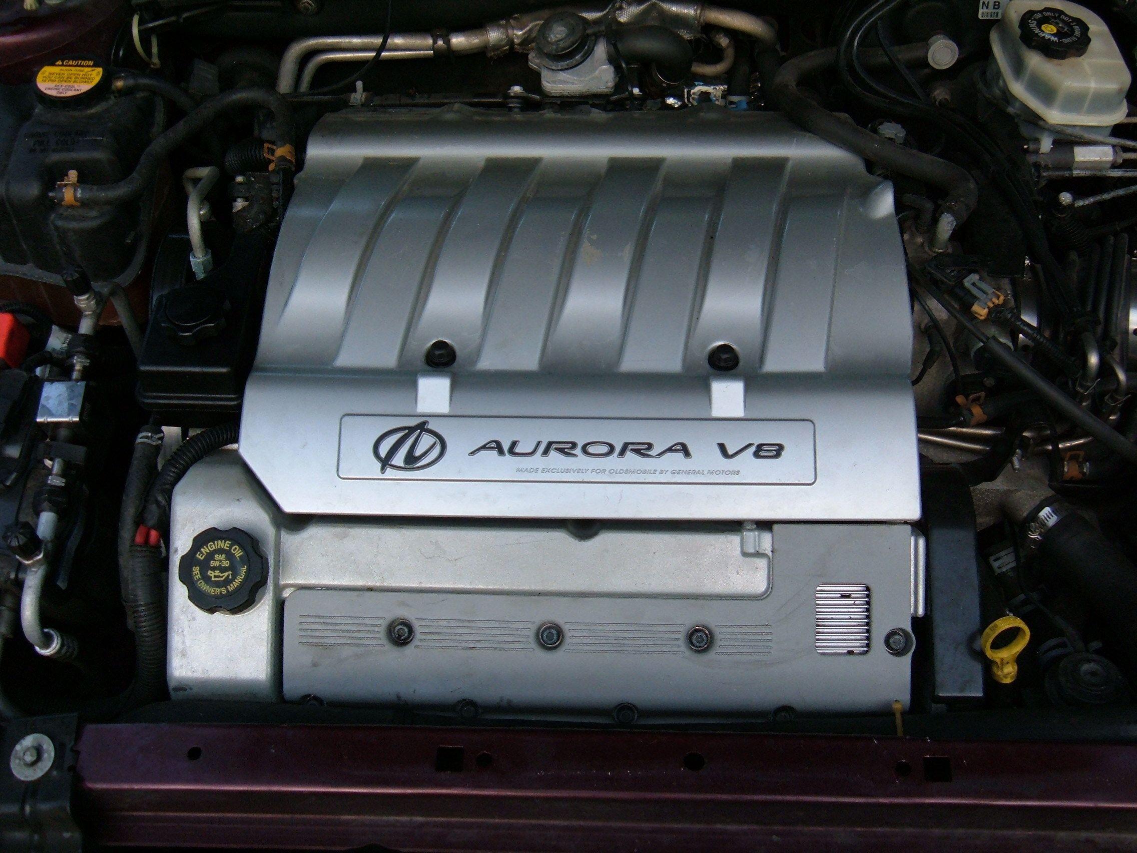 diagram of car under hood 2003 oldsmobile aurora used engine rh detoxicrecenze com
