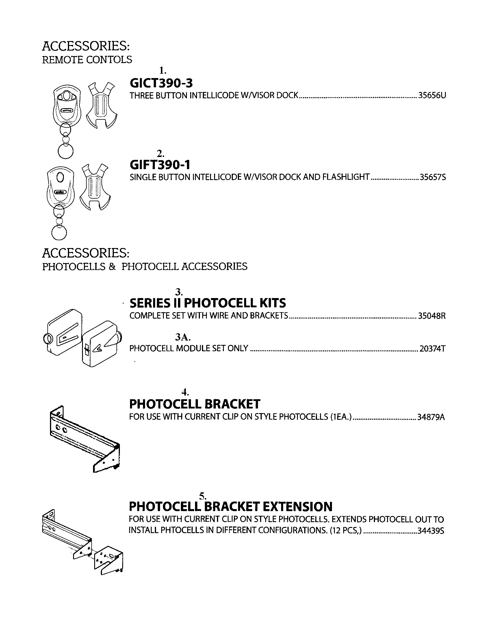 Diagram Of Garage Door Parts Genie Model R Garage Door Opener Genuine Parts Of Diagram Of Garage Door Parts