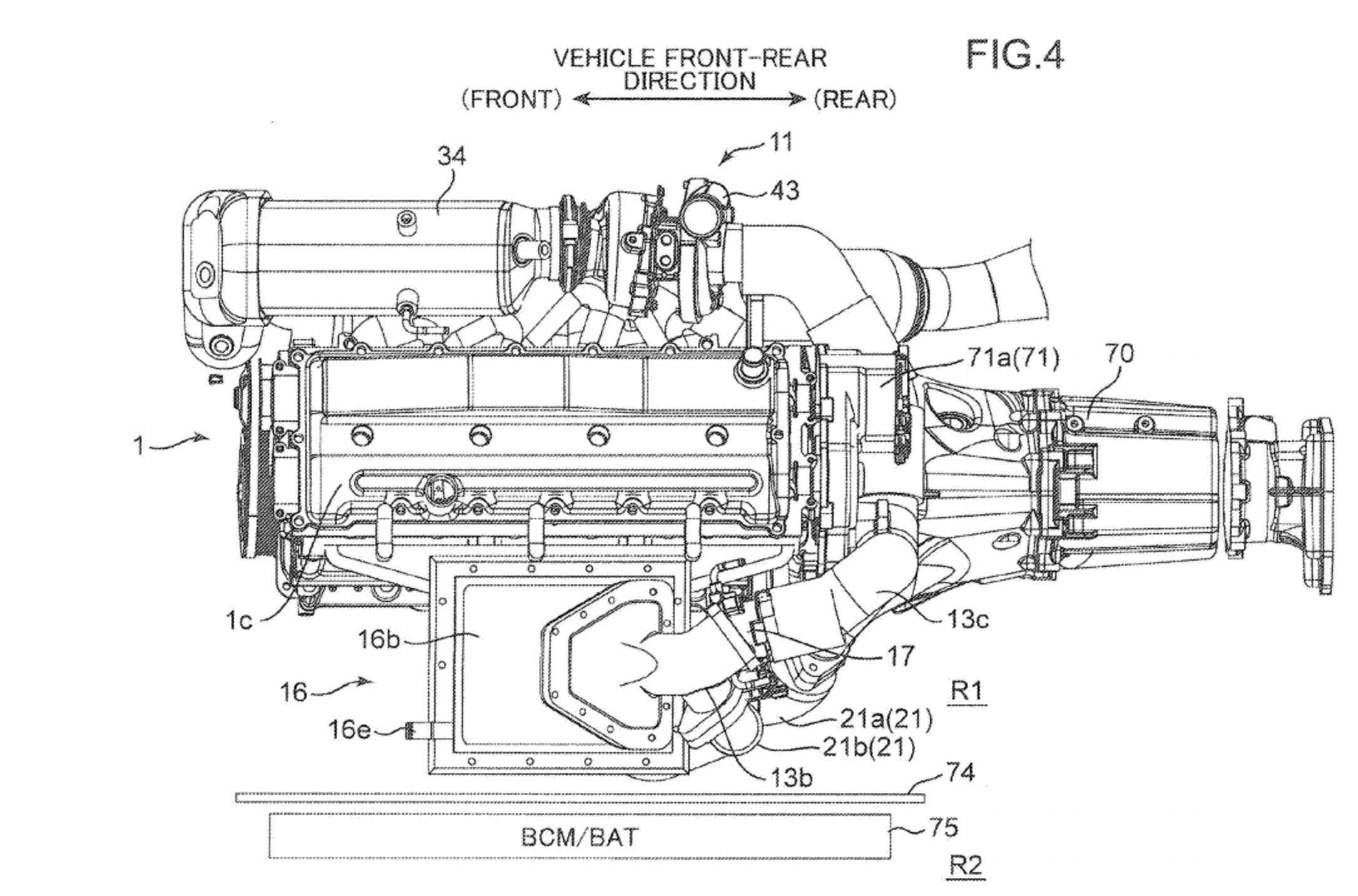 Diagram Of Rotary Engine Mazda Skyactiv X Engine Nissan Sell Battery Unit Autoline Daily Of Diagram Of Rotary Engine