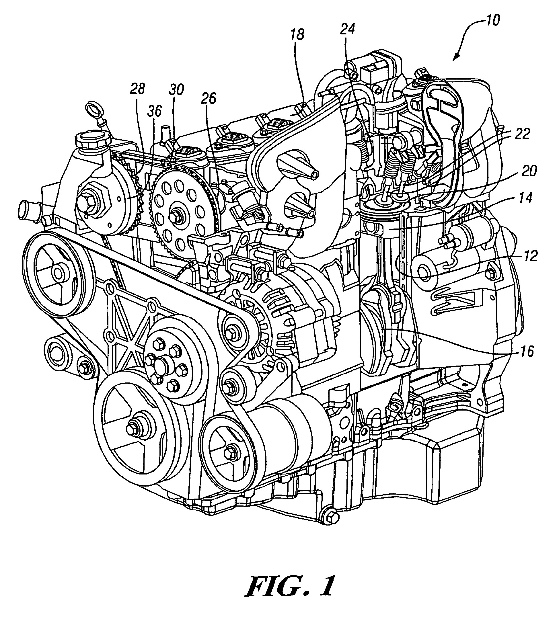 diesel engine diagram labeled car engine diagram for