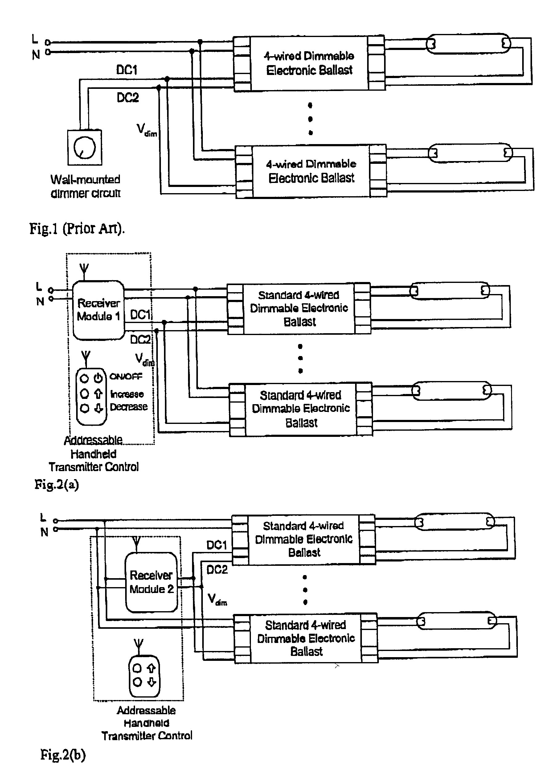 Dimmable Ballast Wiring Diagram Inspirational 3 Way Wiring Diagrams Diagram Of Dimmable Ballast Wiring Diagram