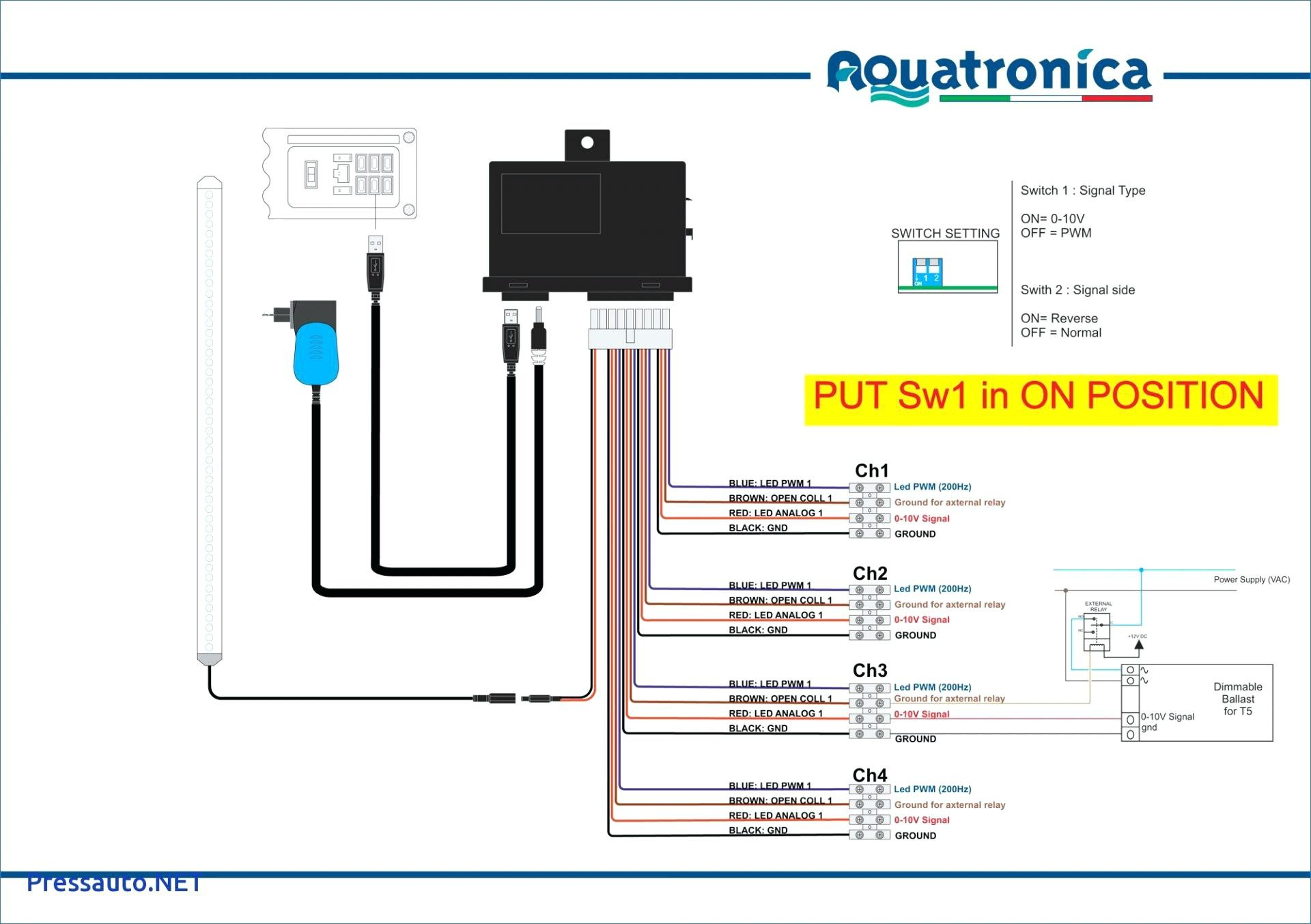 Dimmable Ballast Wiring Diagram Lutron Dimming Ballast Wiring ...