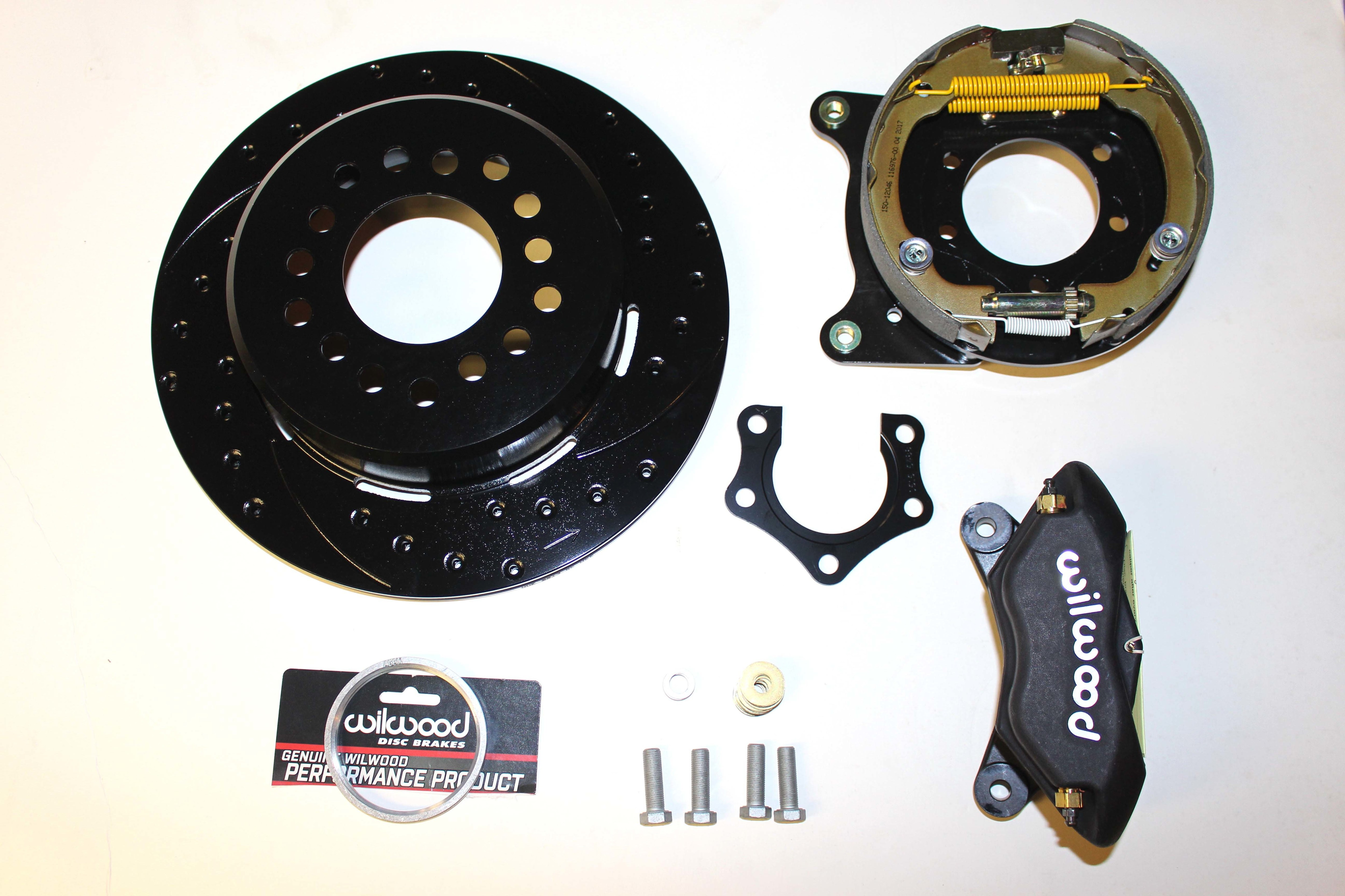 Disc Brake Schematic Diagram New 12 Inch Wilwood Discs Let You Keep Your 15 Inch Wheels Hot Of Disc Brake Schematic Diagram