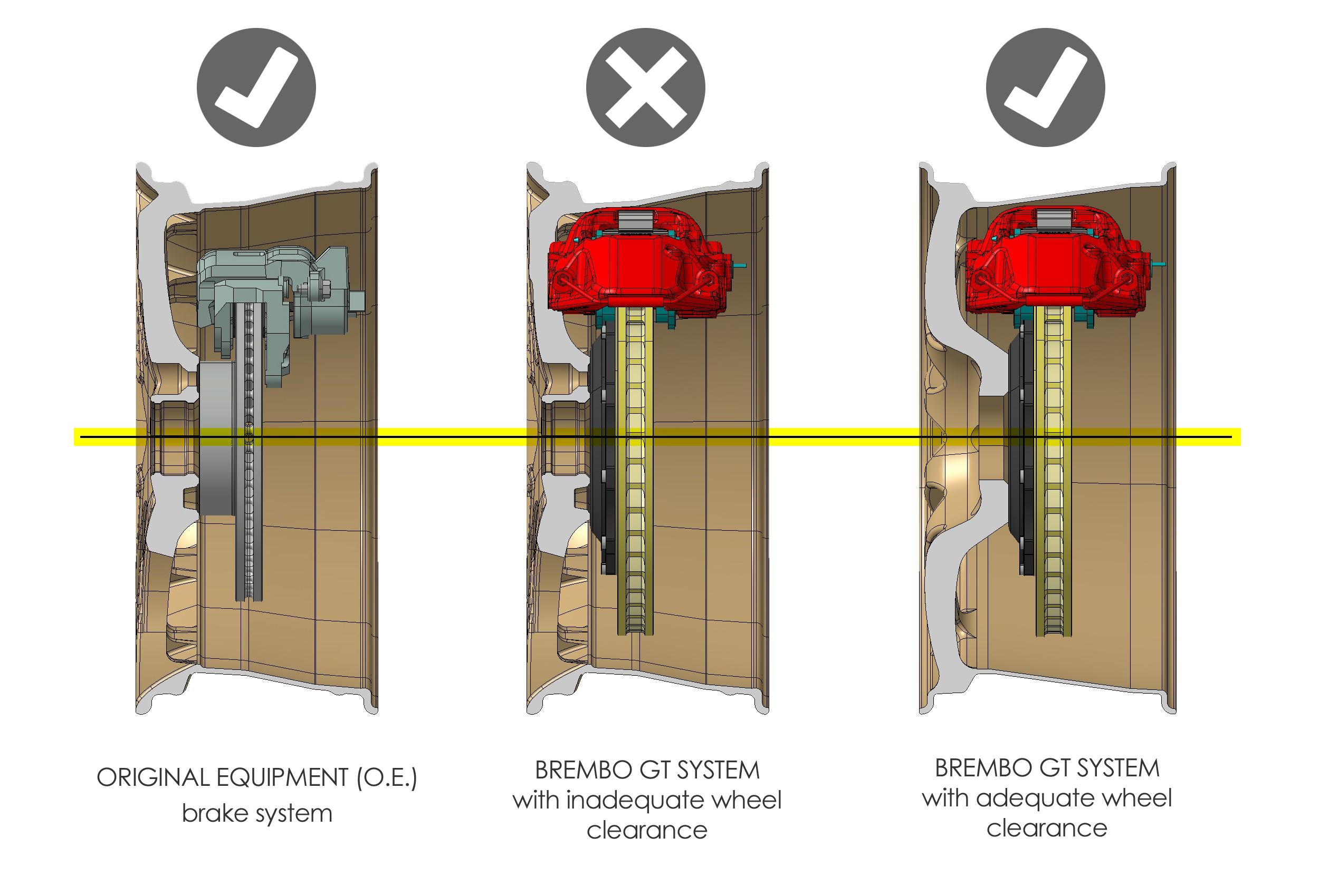 Disc Brake System Diagram July 2015 – Brembo Performance and Brembo Racing Of Disc Brake System Diagram