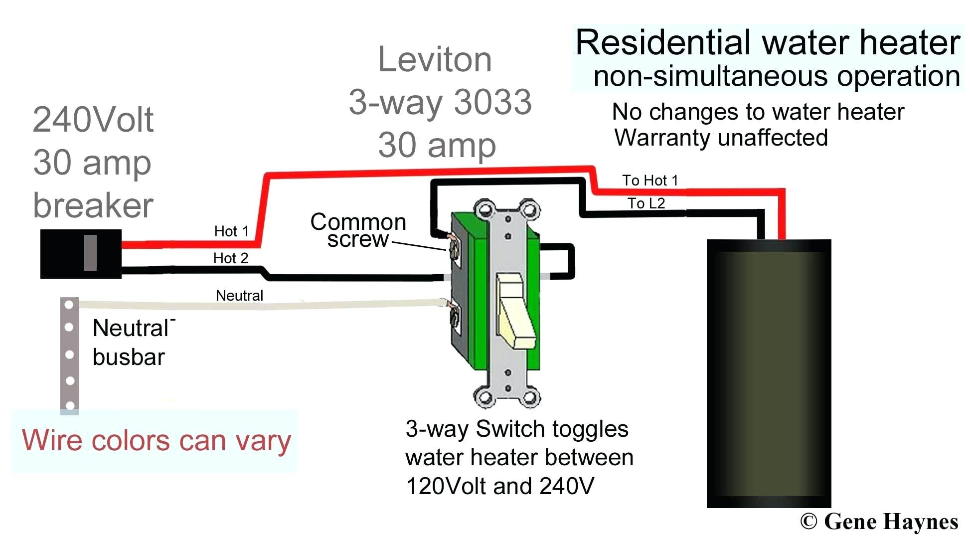 Baseboard Heater Thermostat Wiring Diagram Electric Awesome