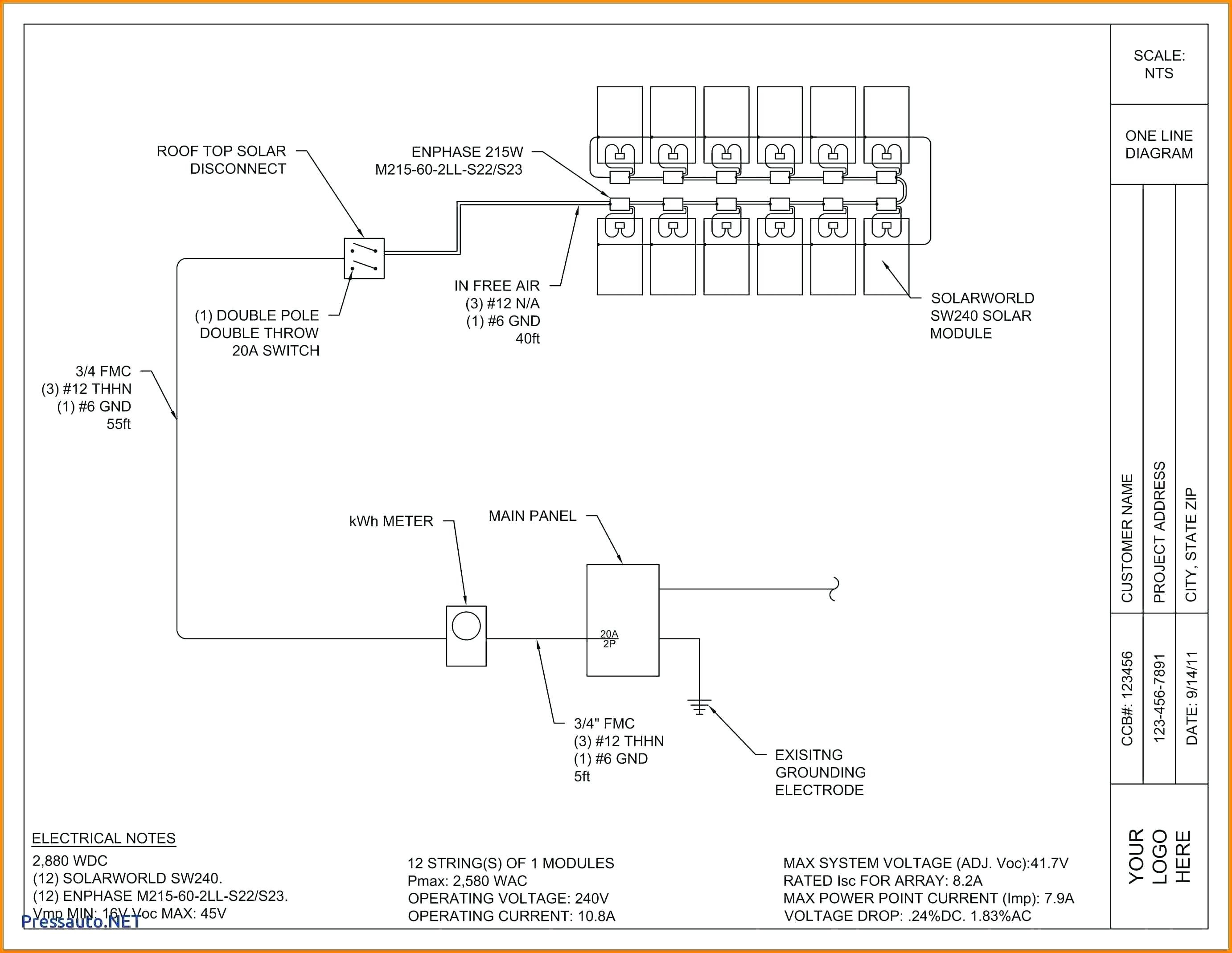 Double Pole Thermostat Wiring Diagram Unique For A 120 240 Volt 12 Lines 4 Wire Awesome Contemporary Of