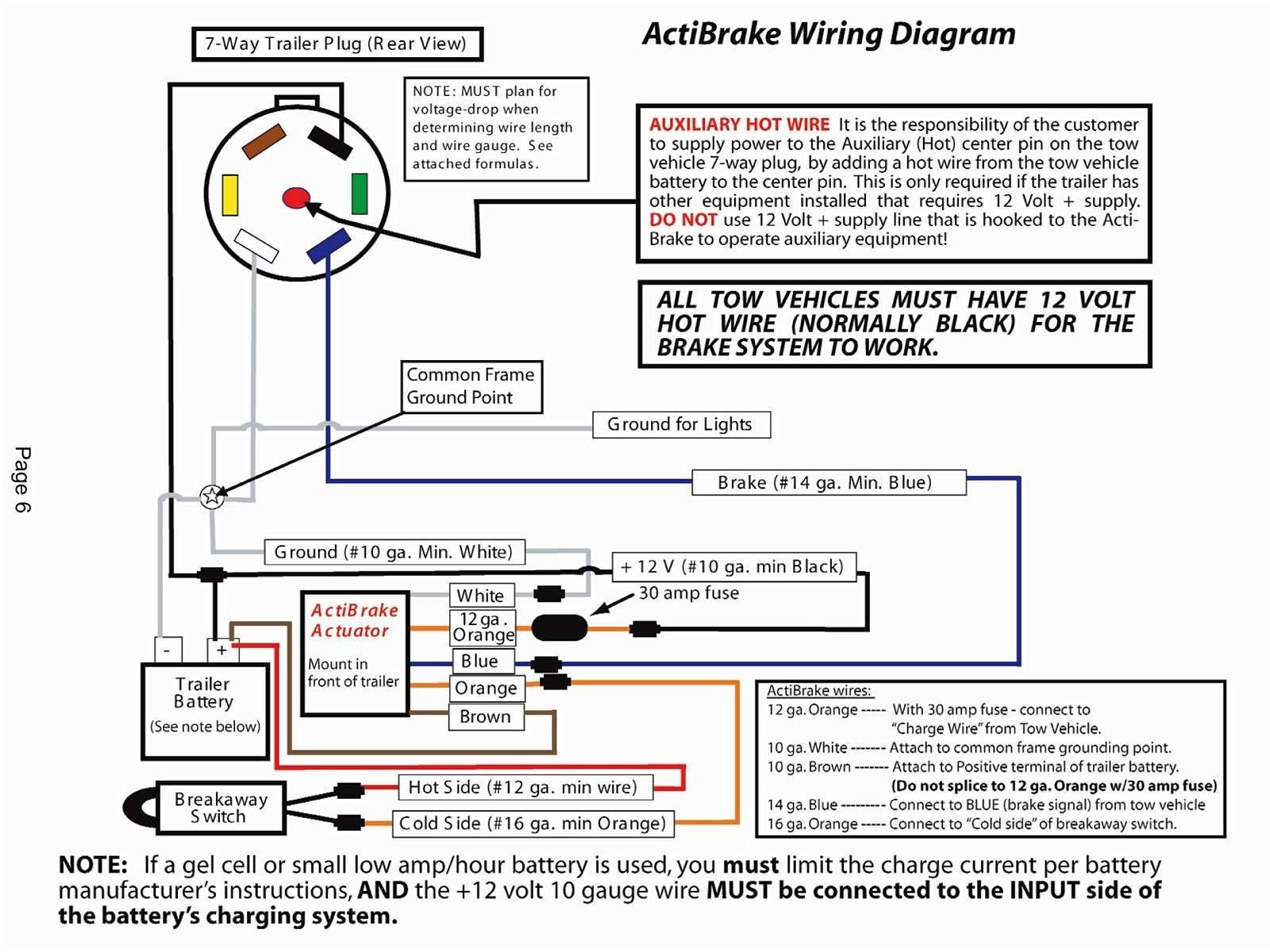 Draw Tite Brake Controller Wiring Diagram Hayman Reese Trailer Brake Controller Wiring Diagram solidfonts Of Draw Tite Brake Controller Wiring Diagram
