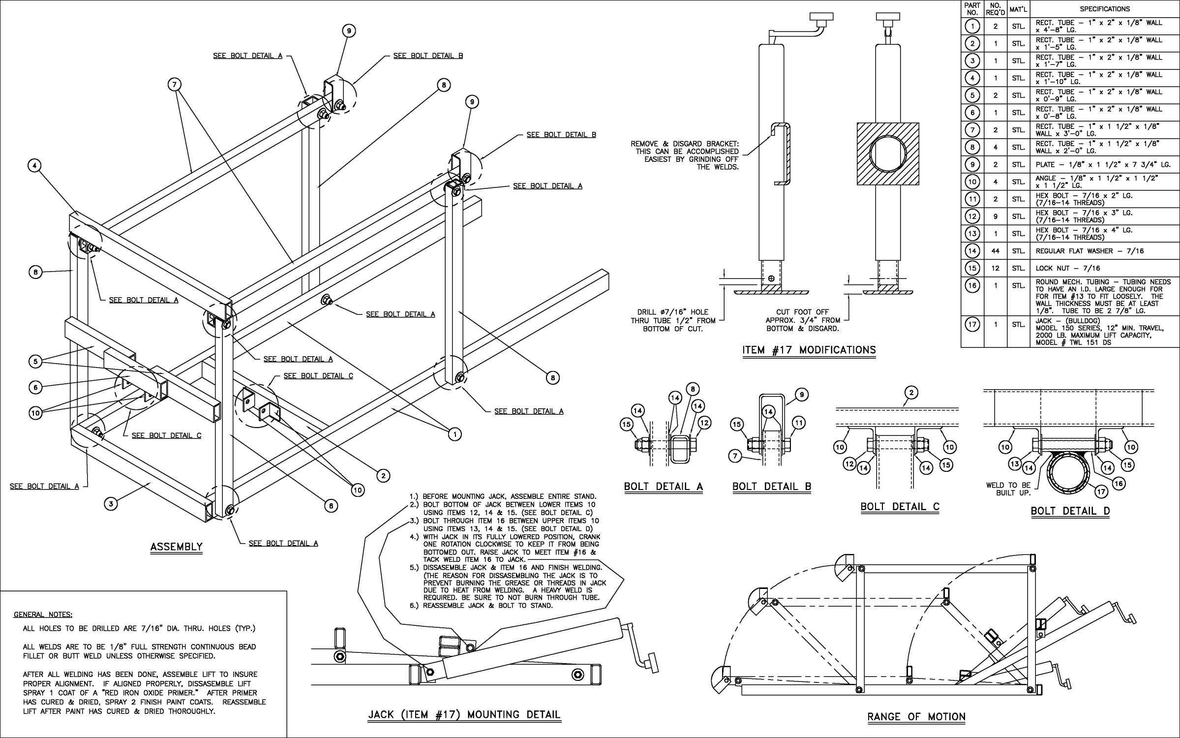 Dump Truck Diagram Pin by Homemadetools On Homemade Jacks and Lifts Of Dump Truck Diagram
