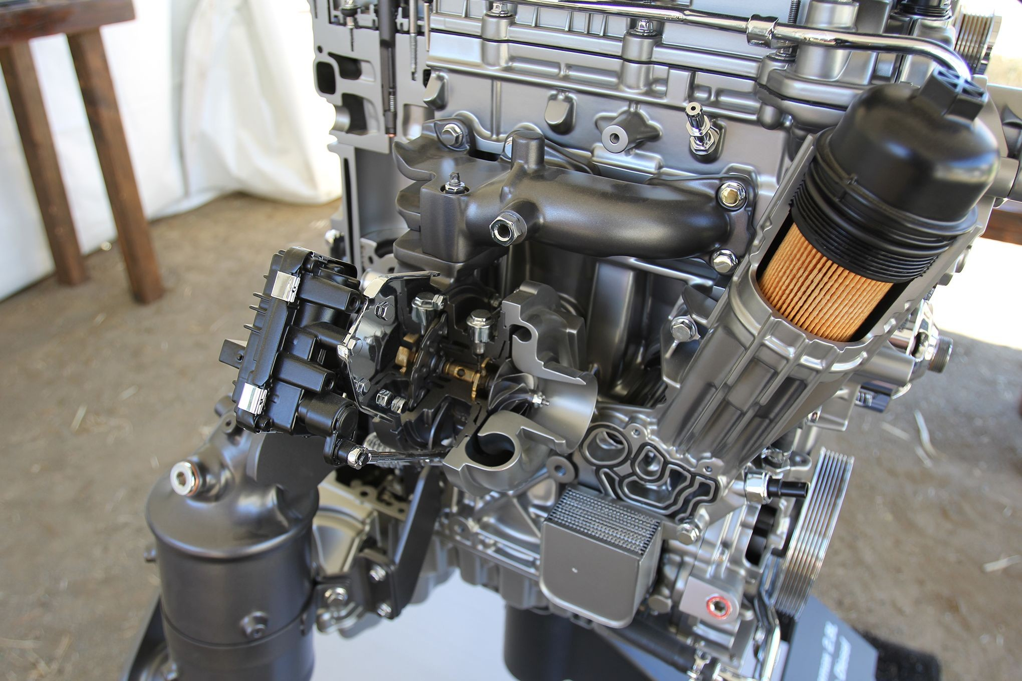 Chevrolet Colorado Engine Diagram Wiring Library Duramax Diesel 2016 2 8l First Drive Of