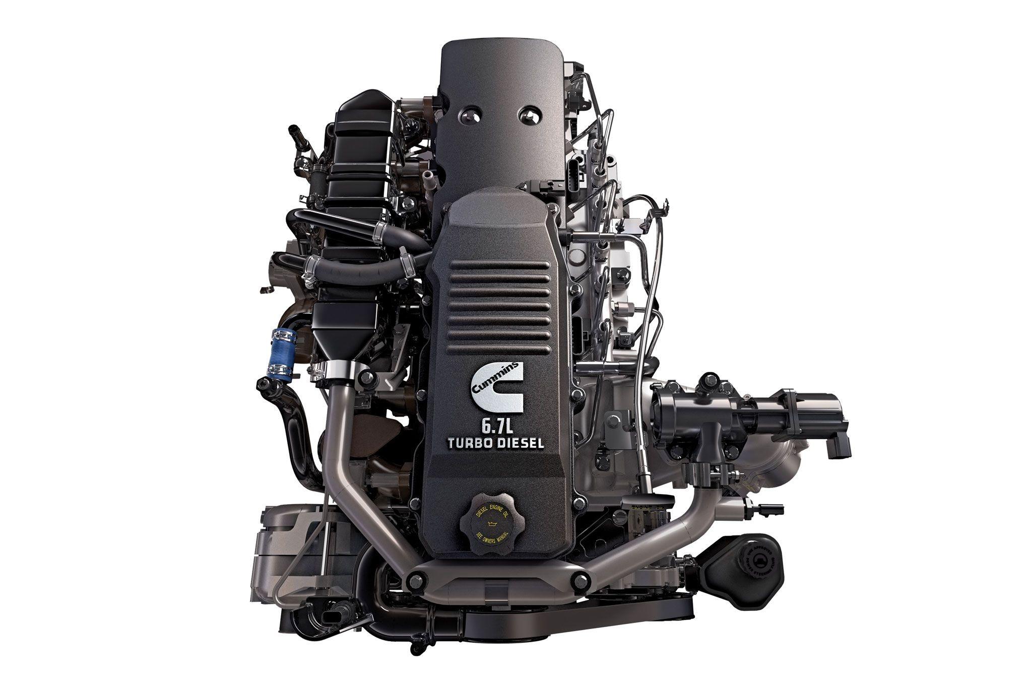 Duramax Diesel Engine Diagram Best Diesel Engines for Pickup Trucks the Power Of Nine Of Duramax Diesel Engine Diagram