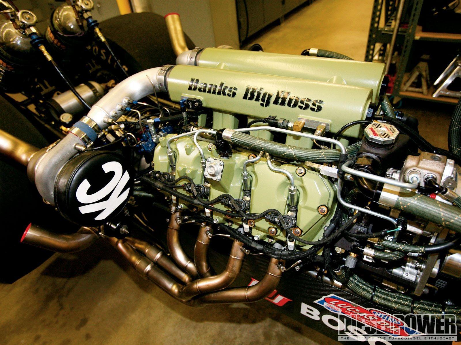 Duramax Engine Diagram